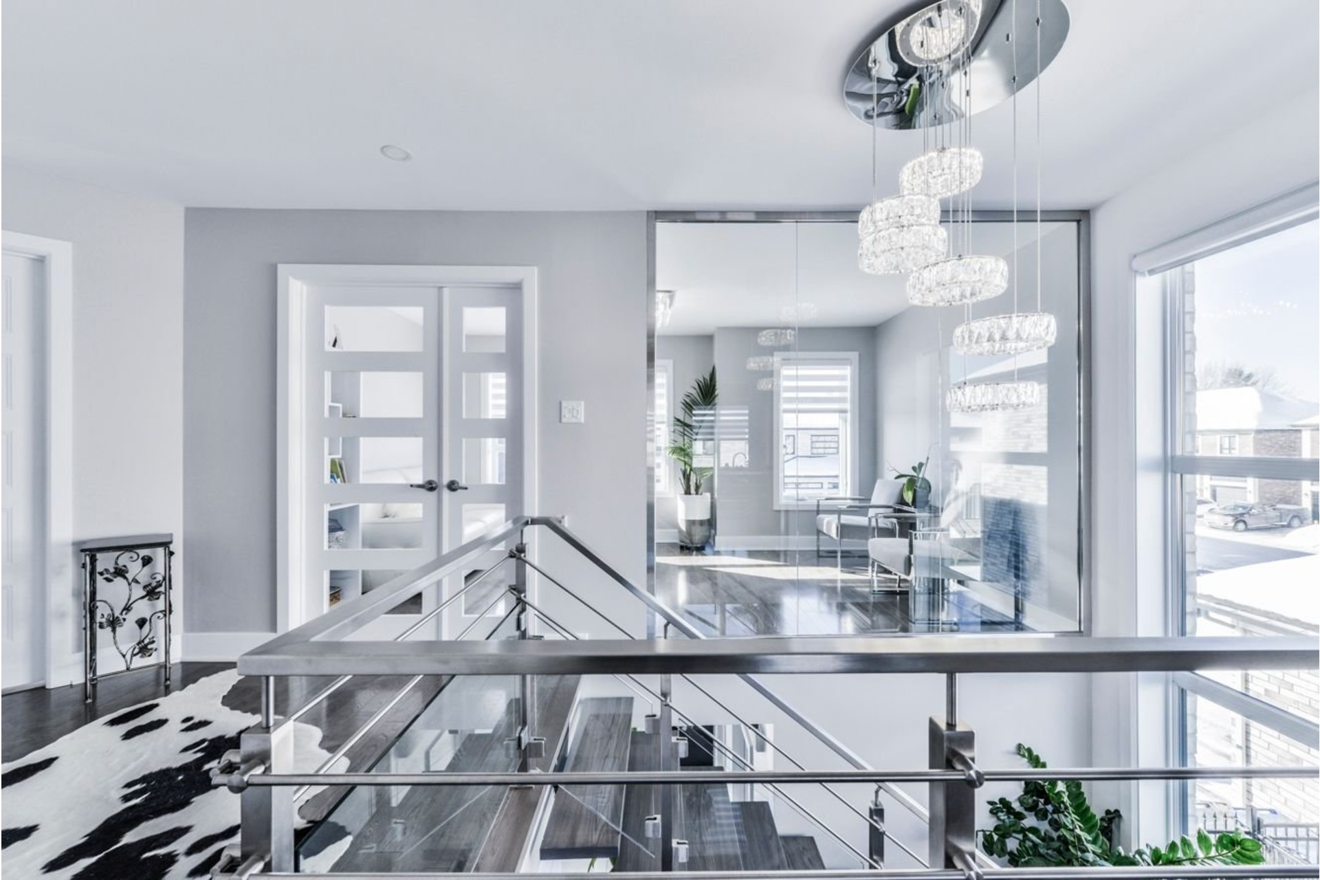 image 18 - House For sale Brossard - 7 rooms