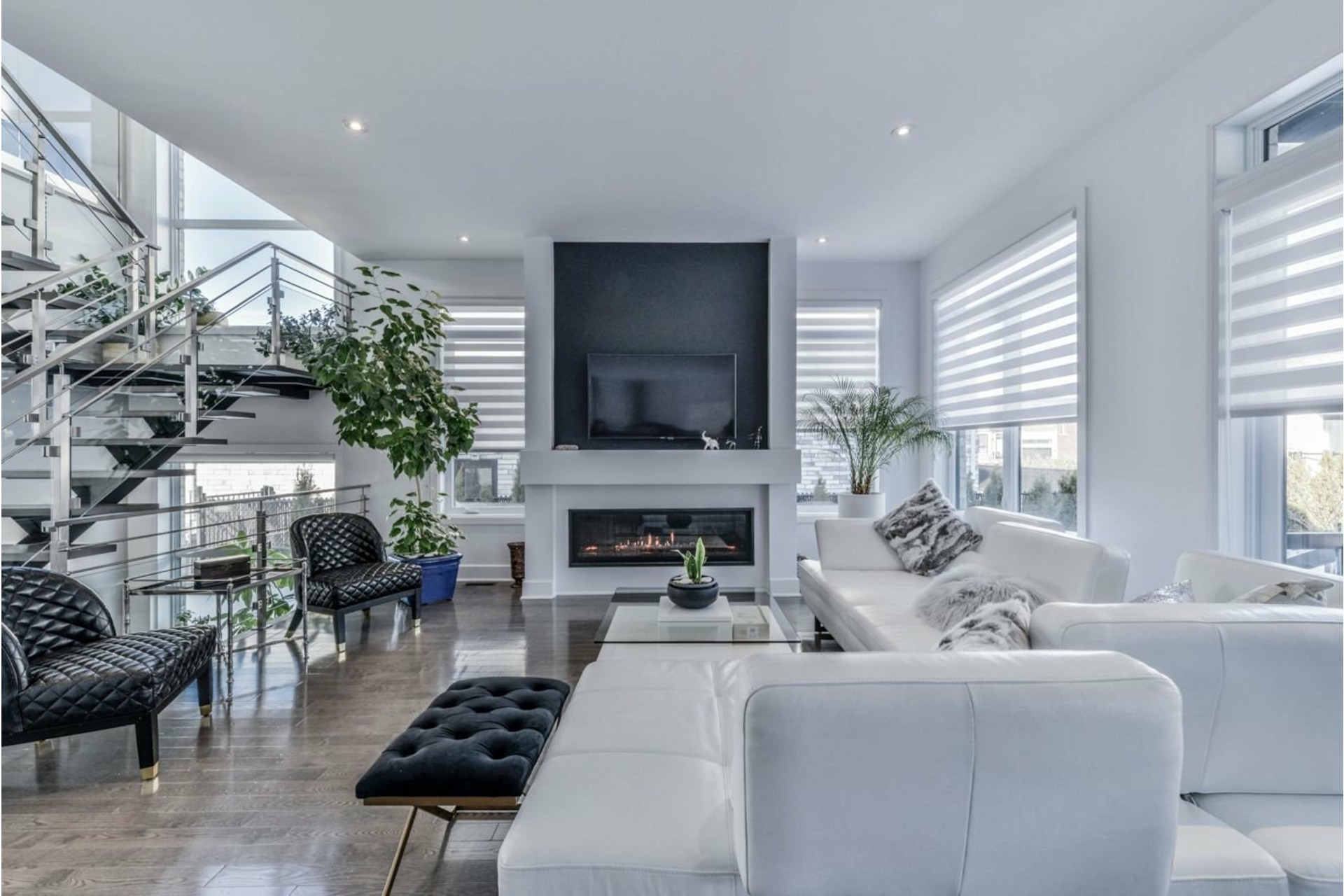 image 9 - House For sale Brossard - 7 rooms