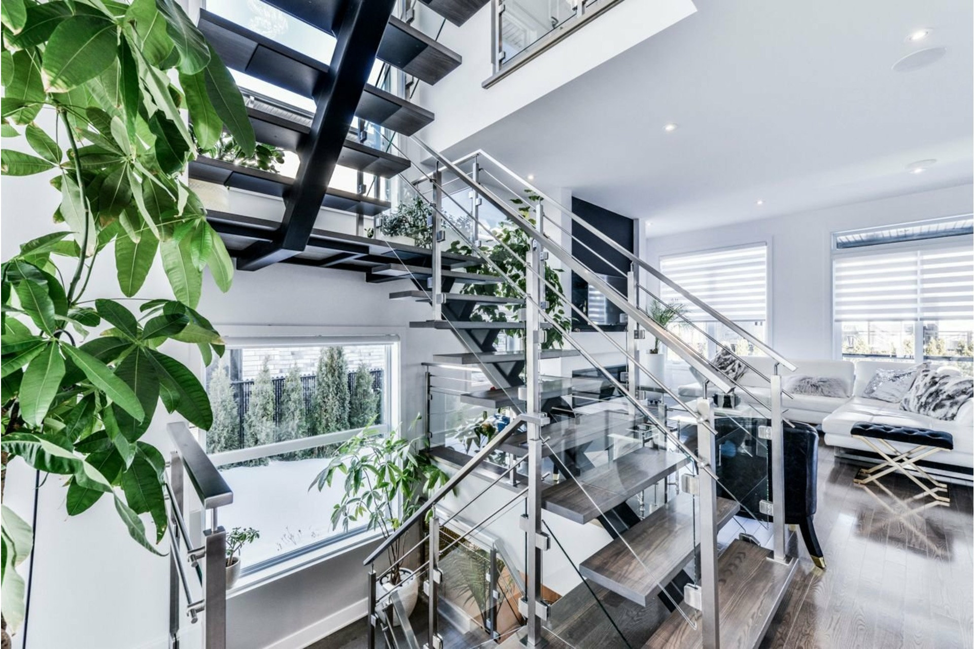 image 4 - House For sale Brossard - 7 rooms