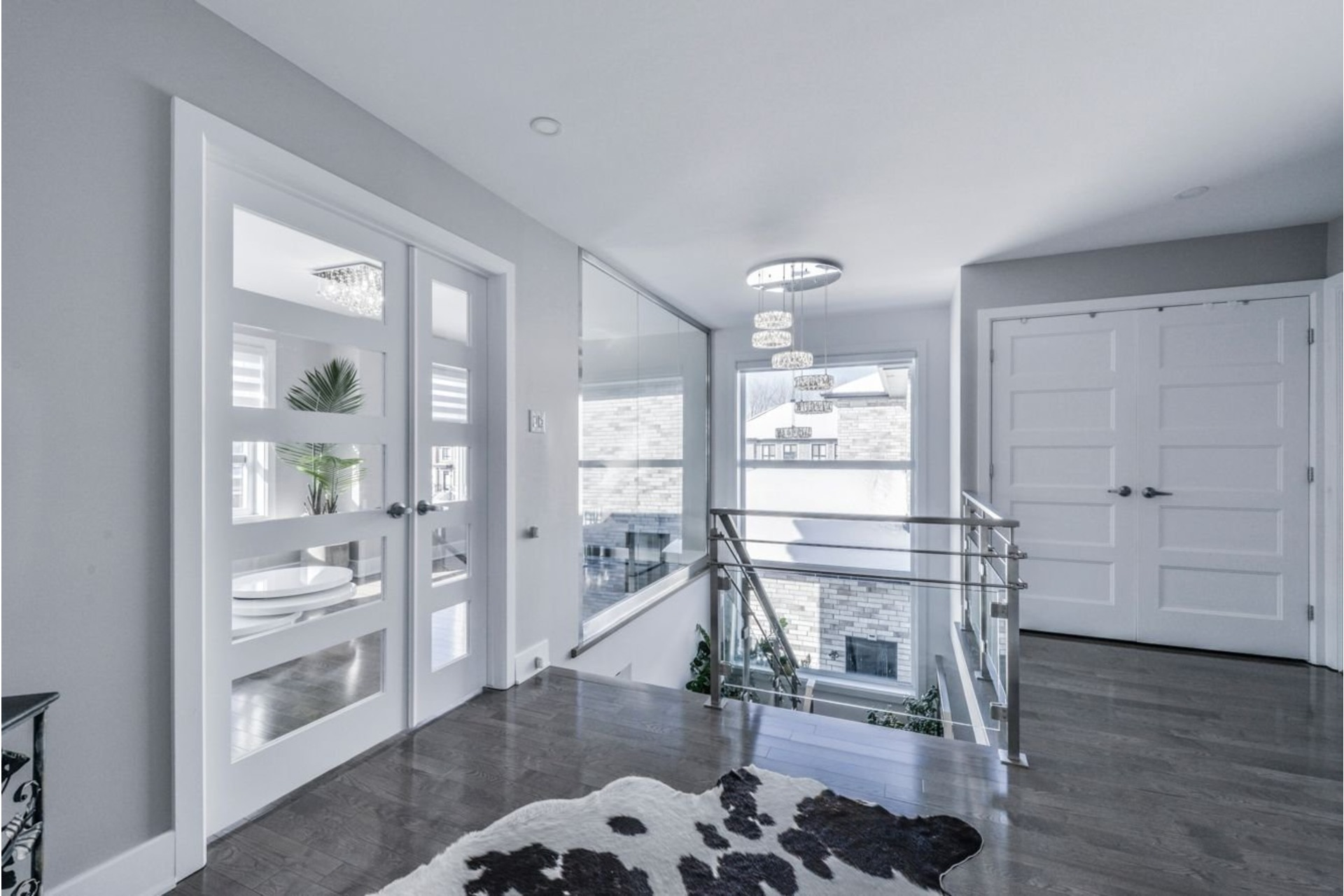 image 17 - House For sale Brossard - 7 rooms