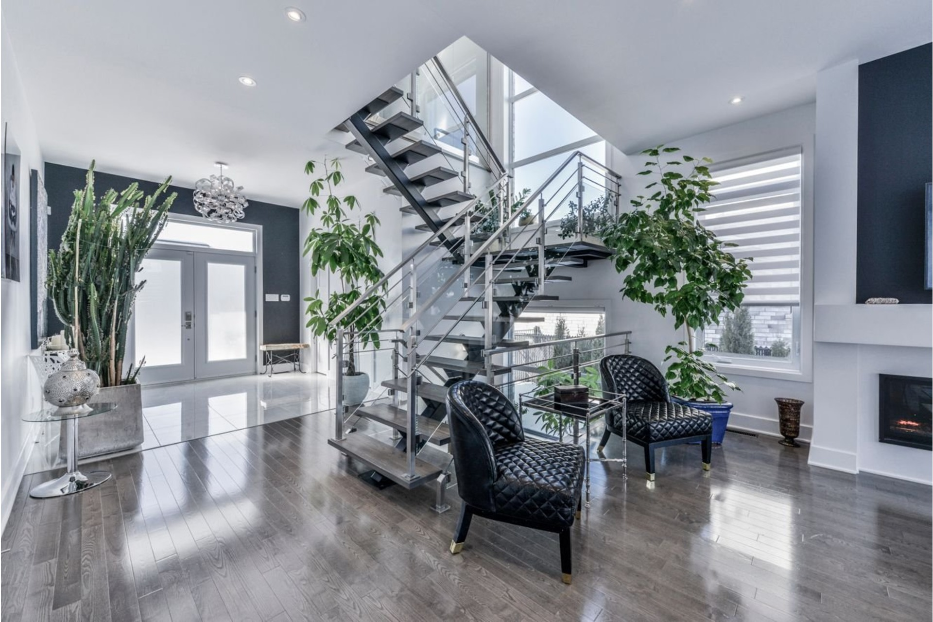 image 6 - House For sale Brossard - 7 rooms
