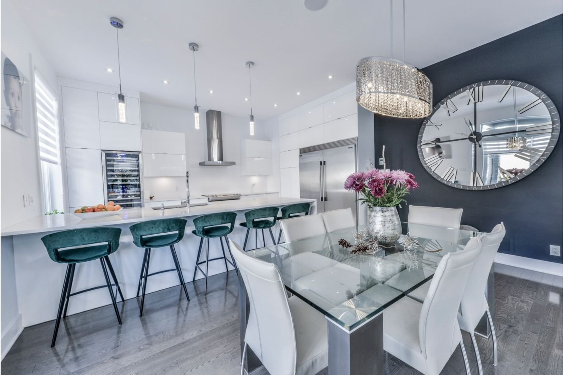 image 13 - House For sale Brossard - 7 rooms