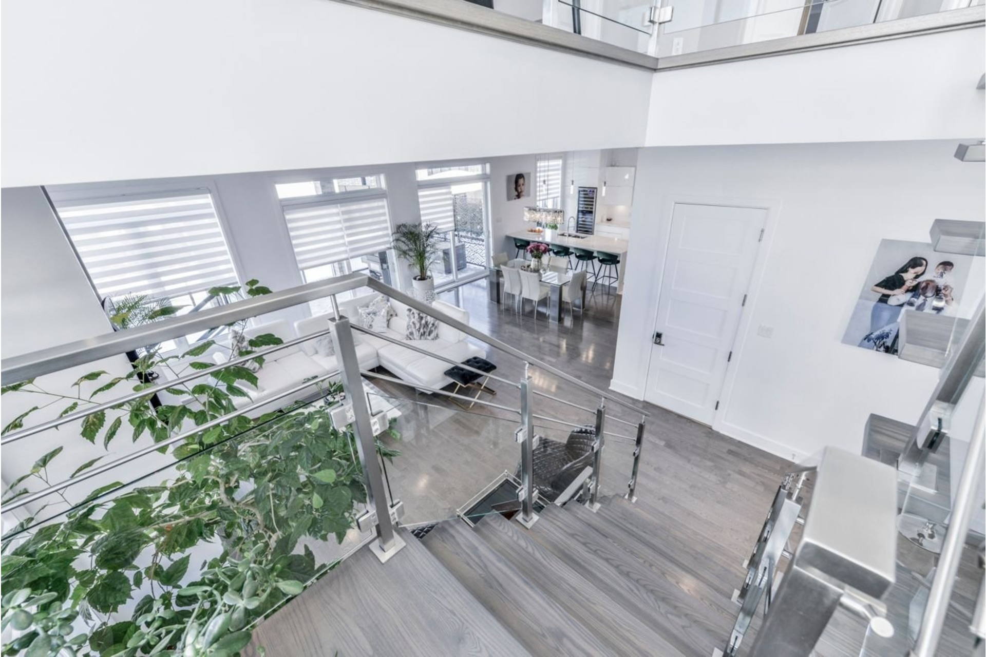 image 16 - House For sale Brossard - 7 rooms