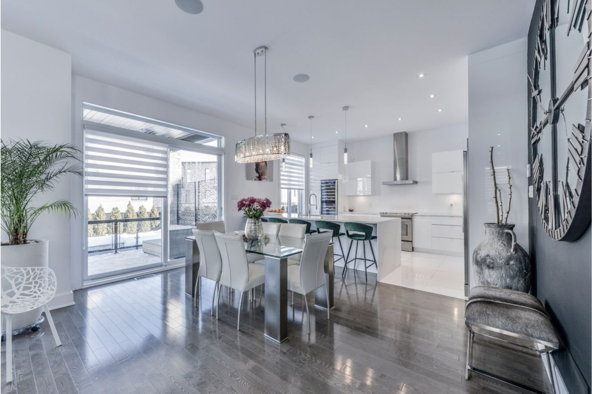 image 15 - House For sale Brossard - 7 rooms