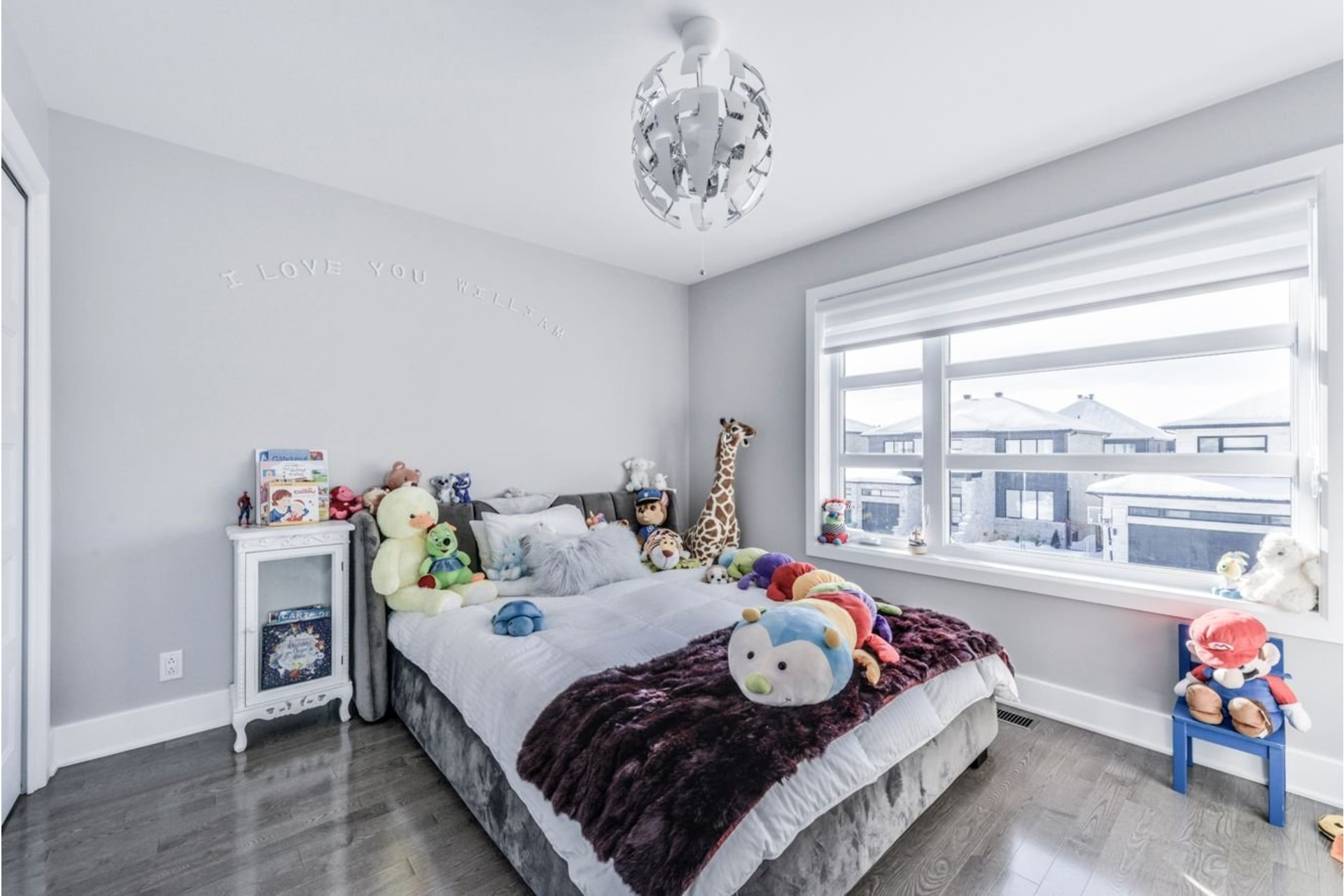 image 25 - House For sale Brossard - 7 rooms