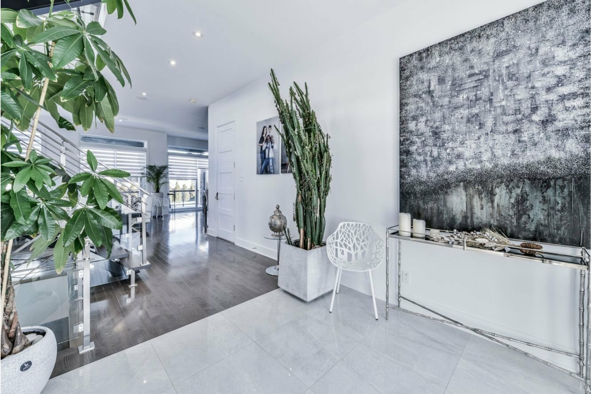 image 3 - House For sale Brossard - 7 rooms