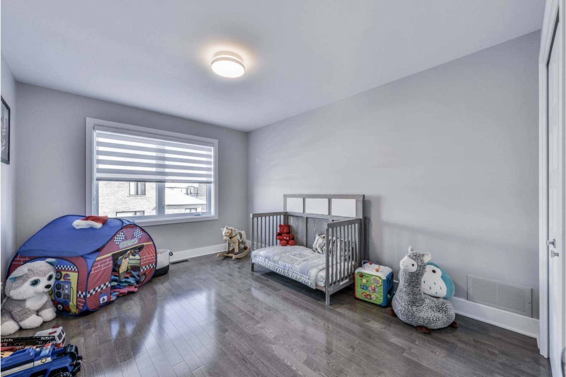 image 27 - House For sale Brossard - 7 rooms