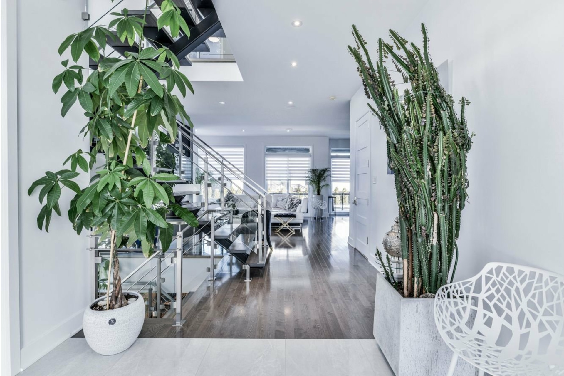 image 2 - House For sale Brossard - 7 rooms