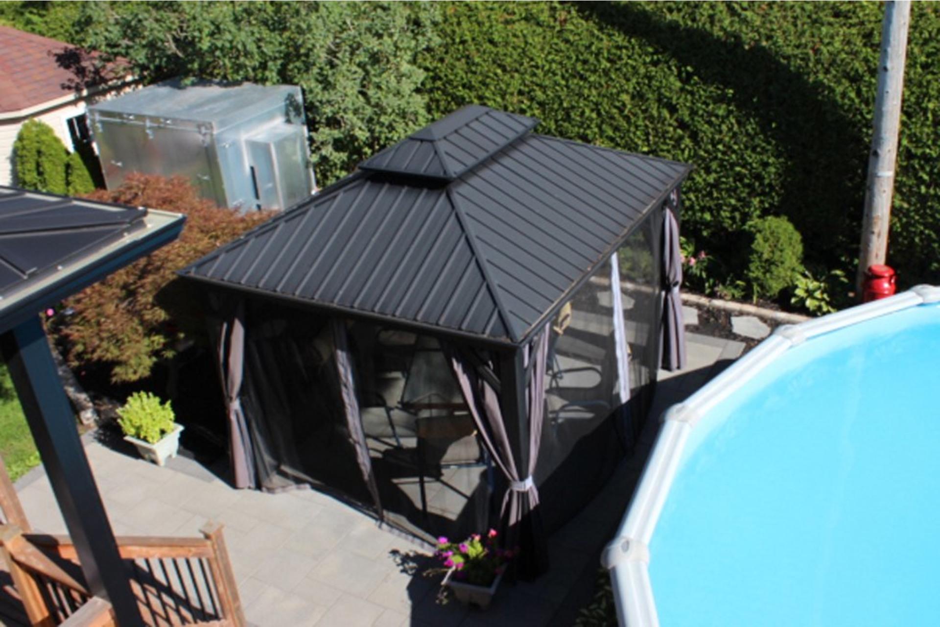 image 37 - Maison À vendre Saint-Bruno-de-Montarville - 14 pièces