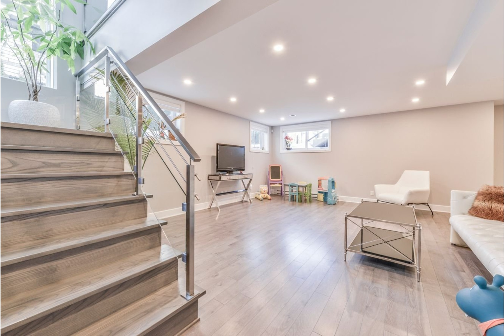 image 28 - House For sale Brossard - 7 rooms