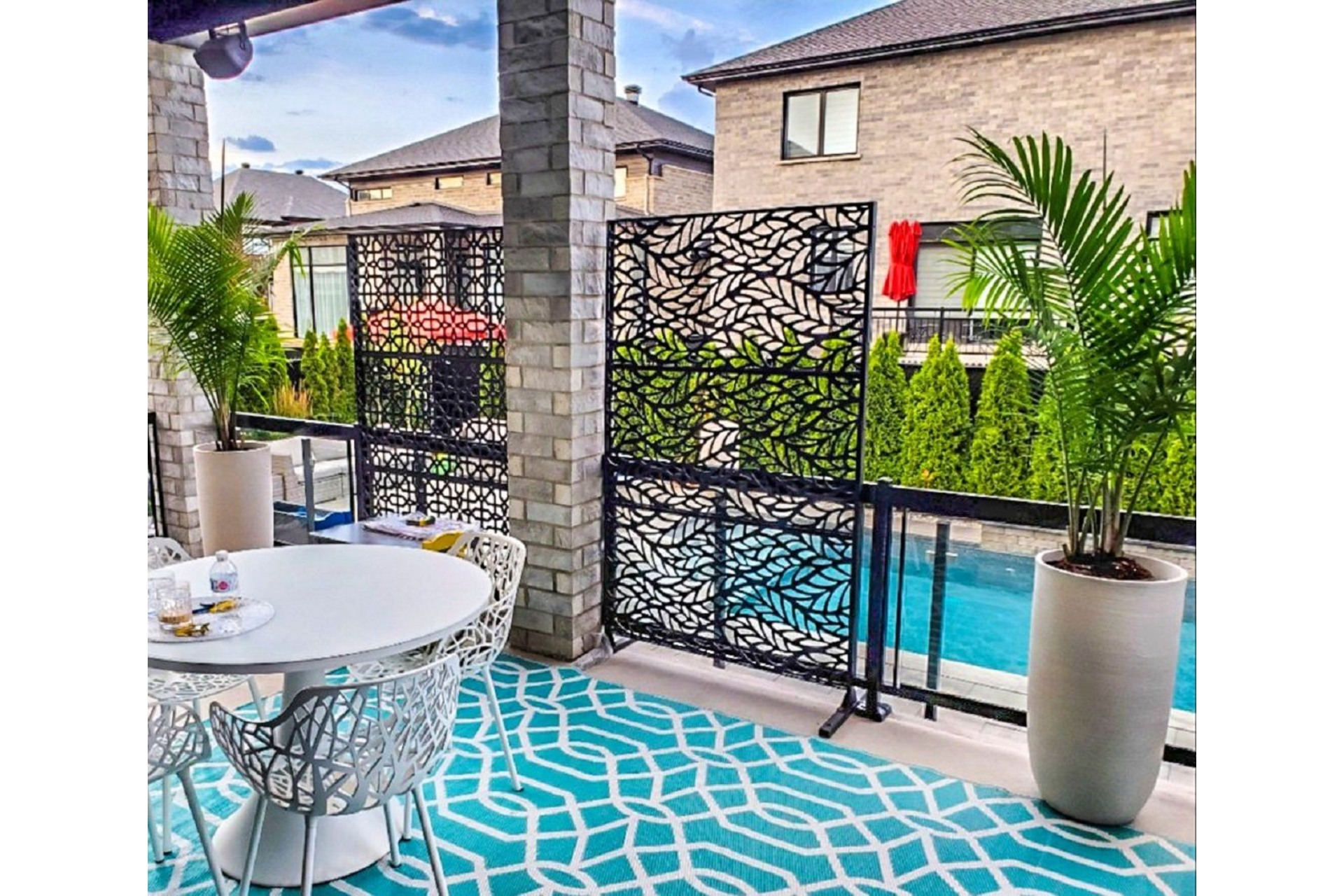 image 36 - House For sale Brossard - 7 rooms