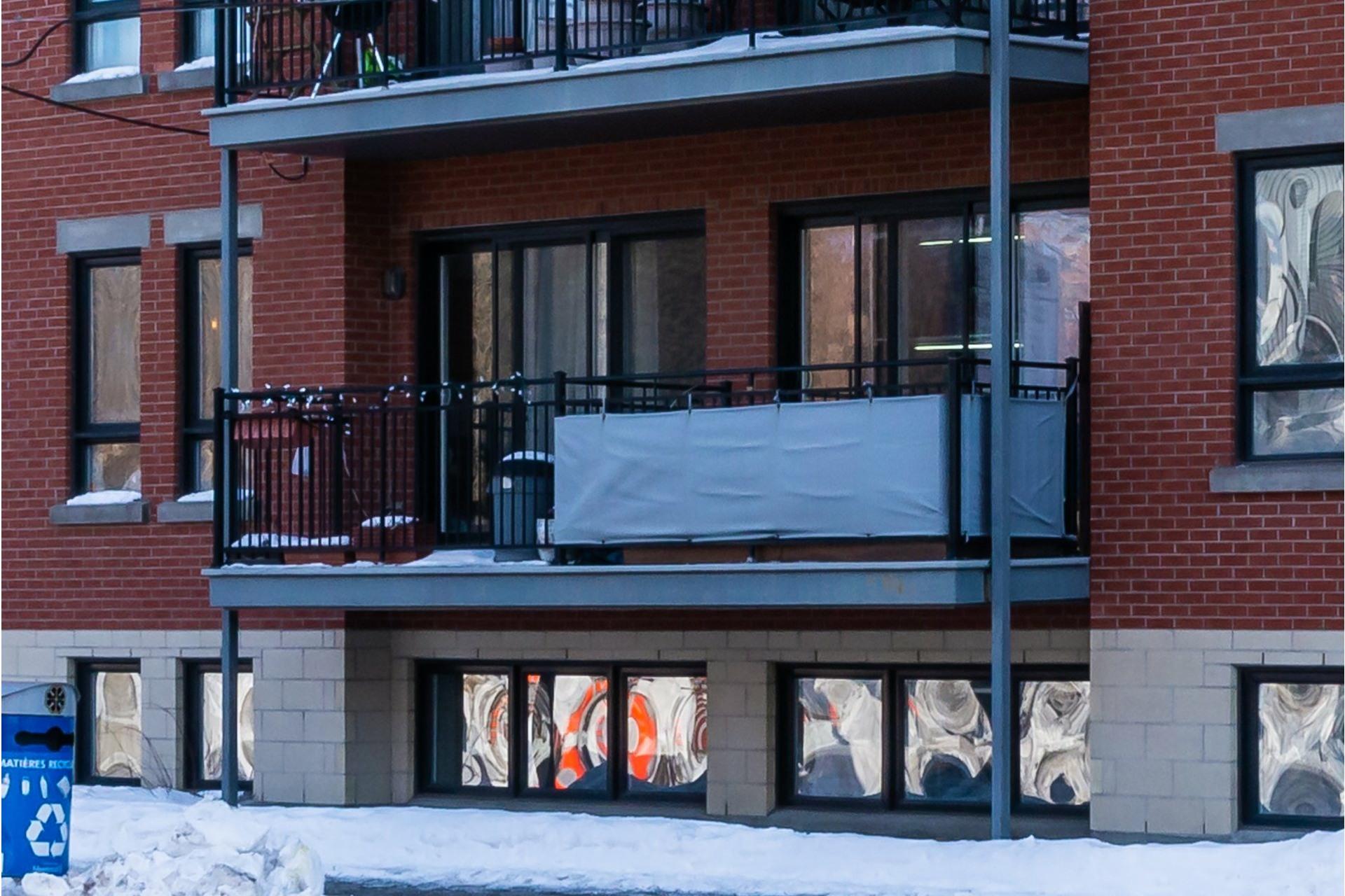 image 31 - Appartement À vendre Le Sud-Ouest Montréal  - 8 pièces