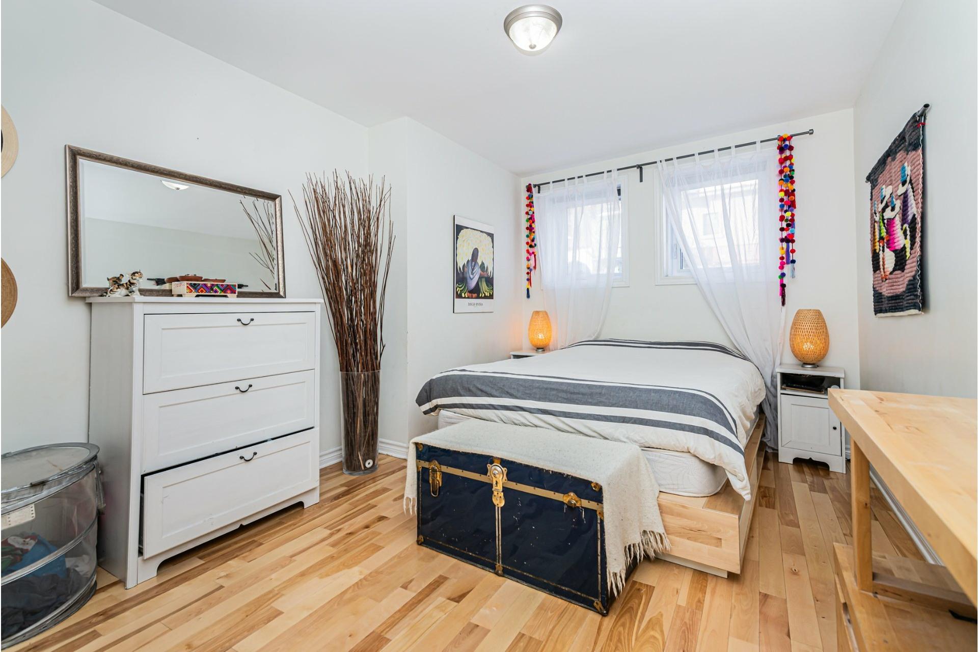 image 13 - Apartment For sale Le Sud-Ouest Montréal  - 8 rooms