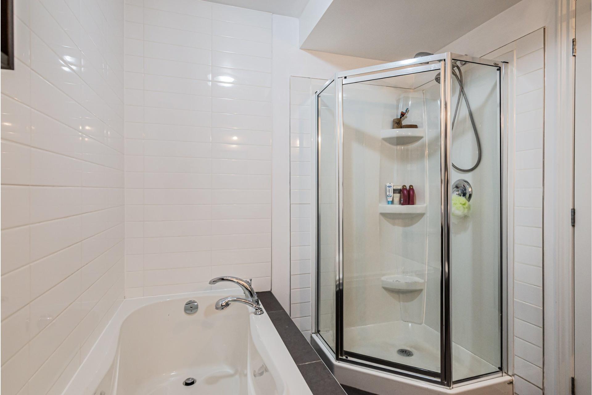 image 21 - Appartement À vendre Le Sud-Ouest Montréal  - 8 pièces