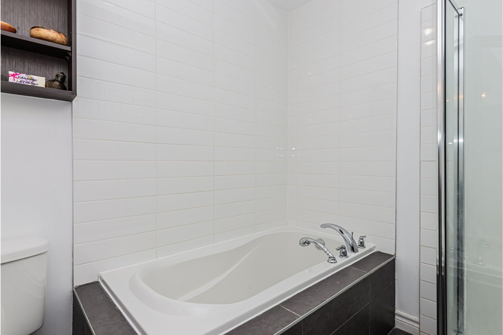 image 20 - Apartment For sale Le Sud-Ouest Montréal  - 8 rooms