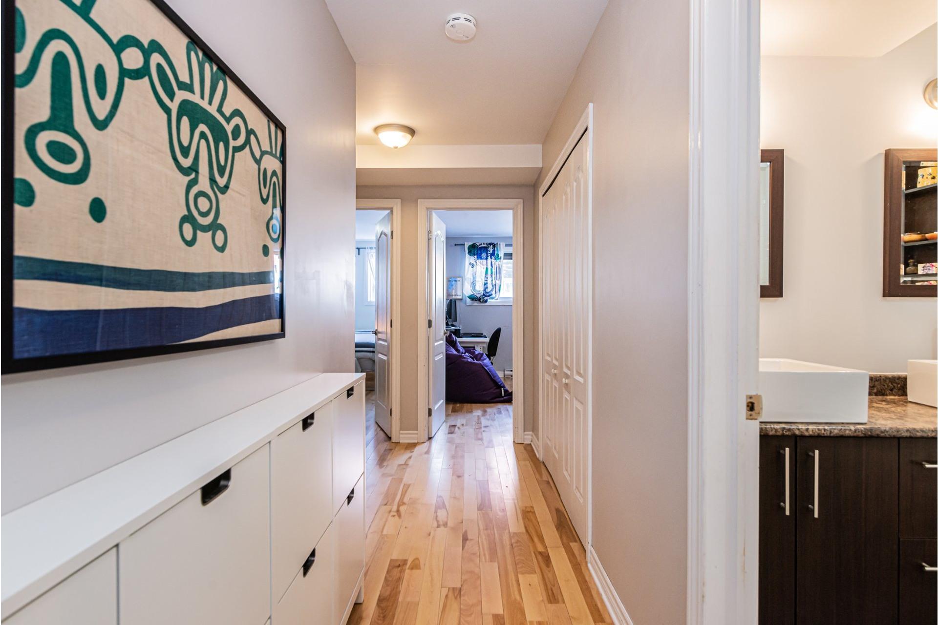 image 24 - Apartment For sale Le Sud-Ouest Montréal  - 8 rooms