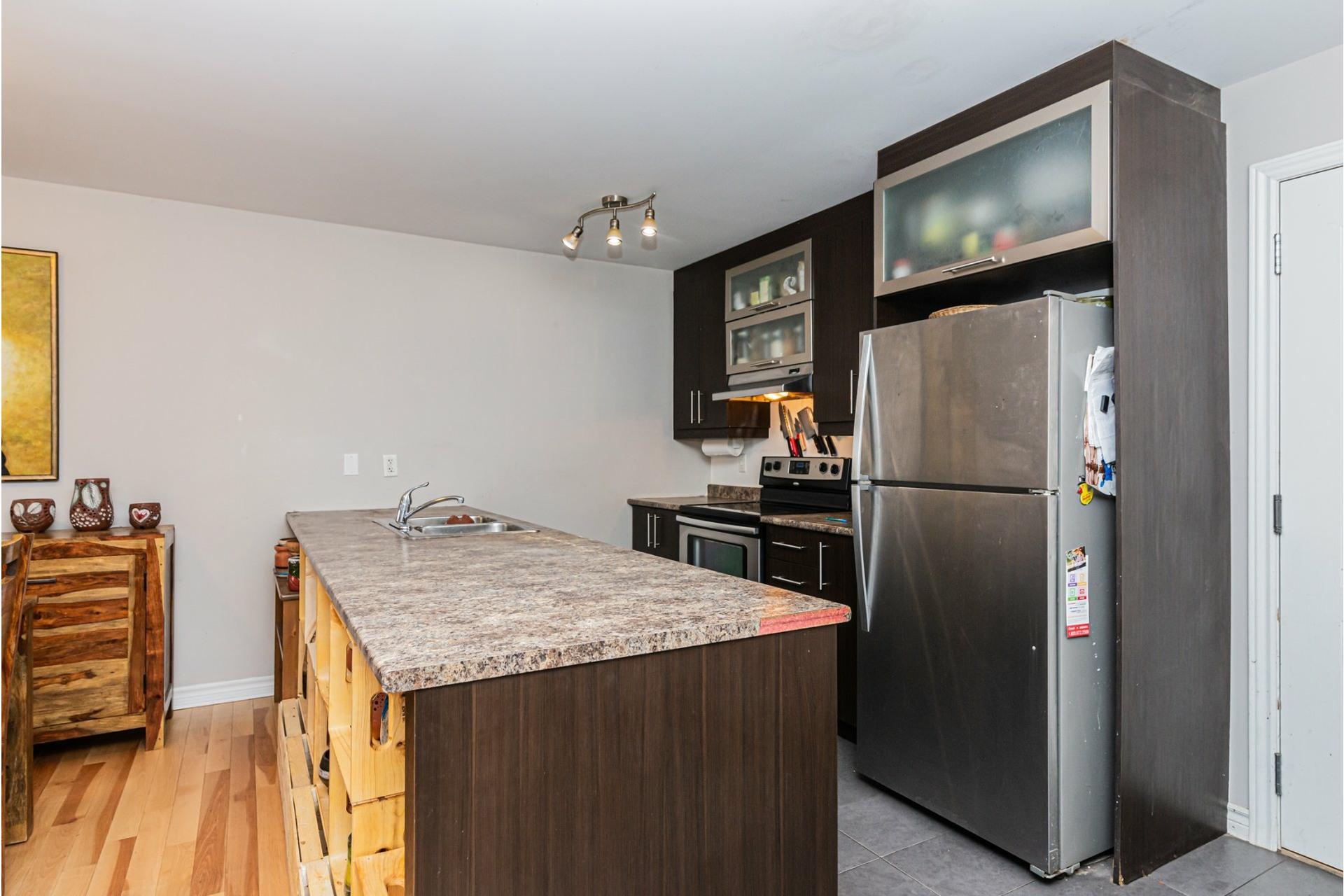 image 5 - Apartment For sale Le Sud-Ouest Montréal  - 8 rooms