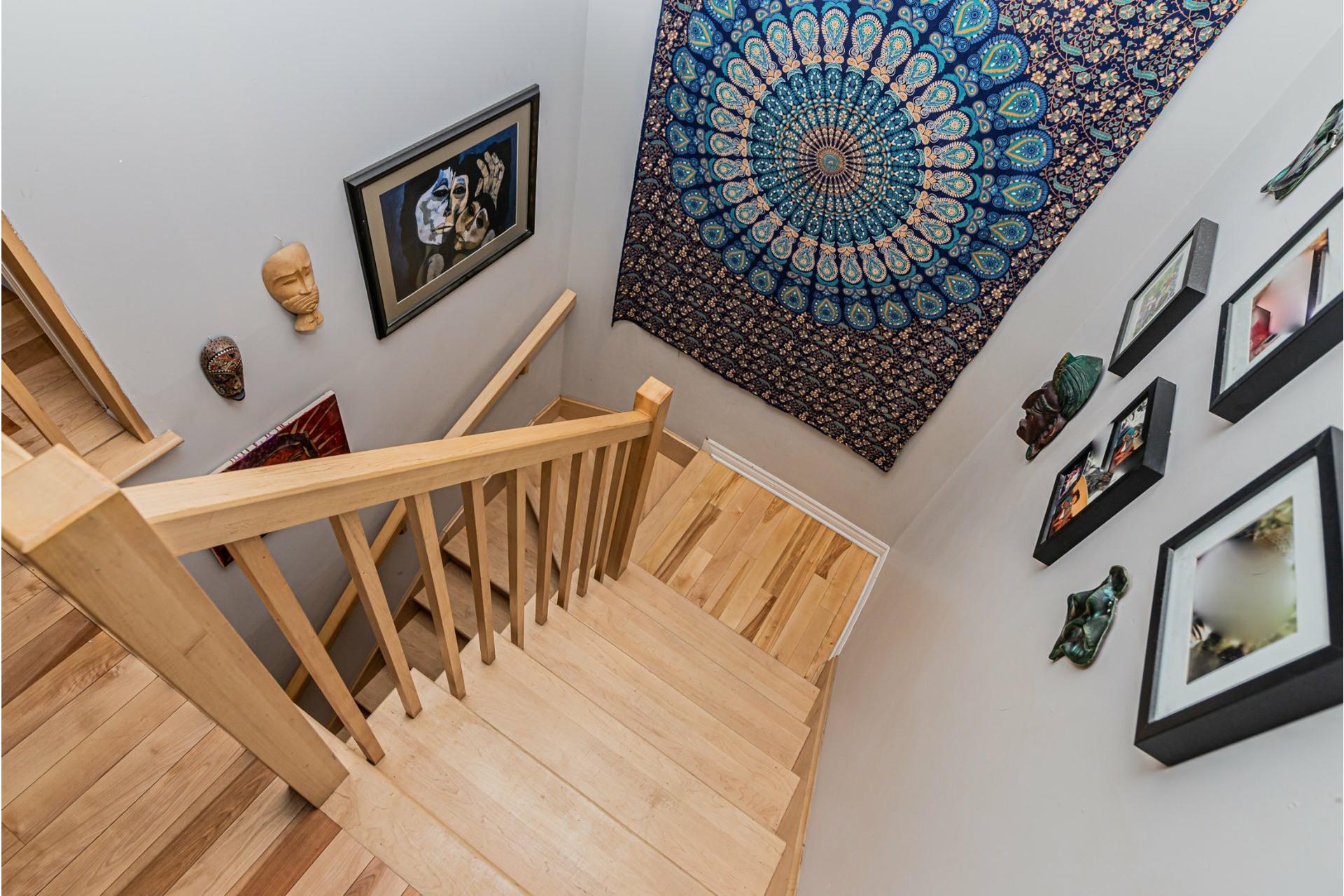 image 12 - Appartement À vendre Le Sud-Ouest Montréal  - 8 pièces