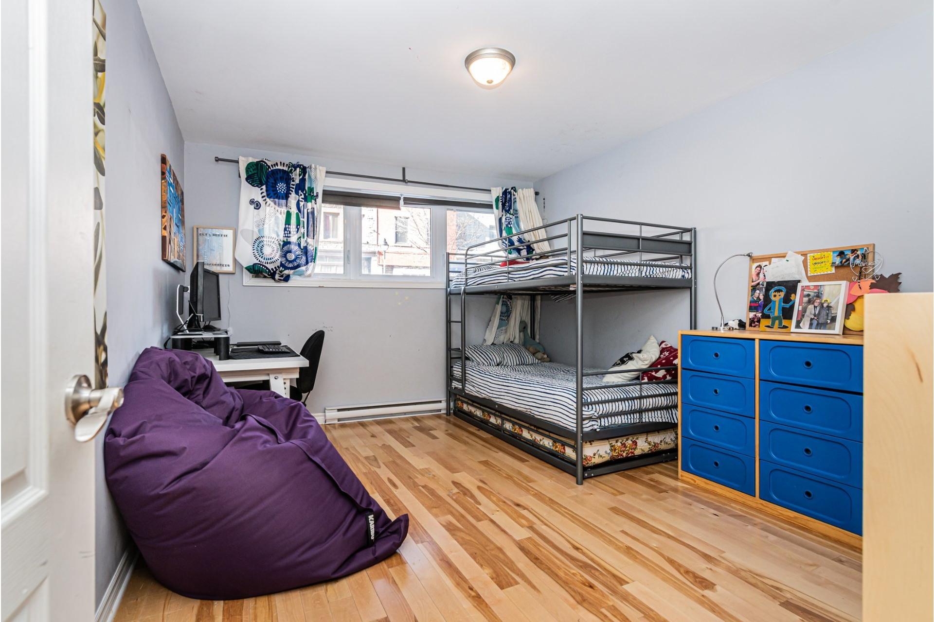 image 15 - Apartment For sale Le Sud-Ouest Montréal  - 8 rooms