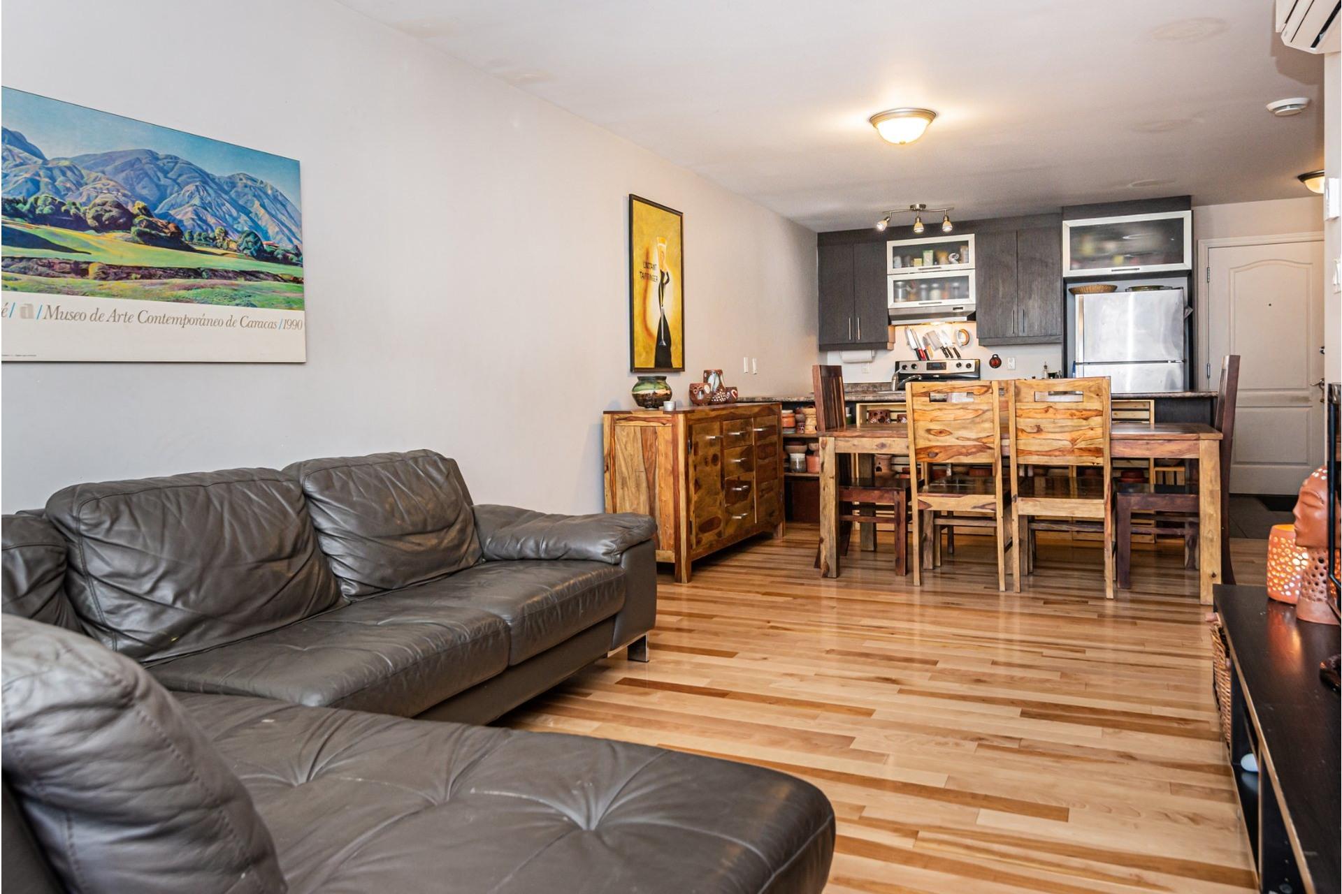 image 10 - Apartment For sale Le Sud-Ouest Montréal  - 8 rooms