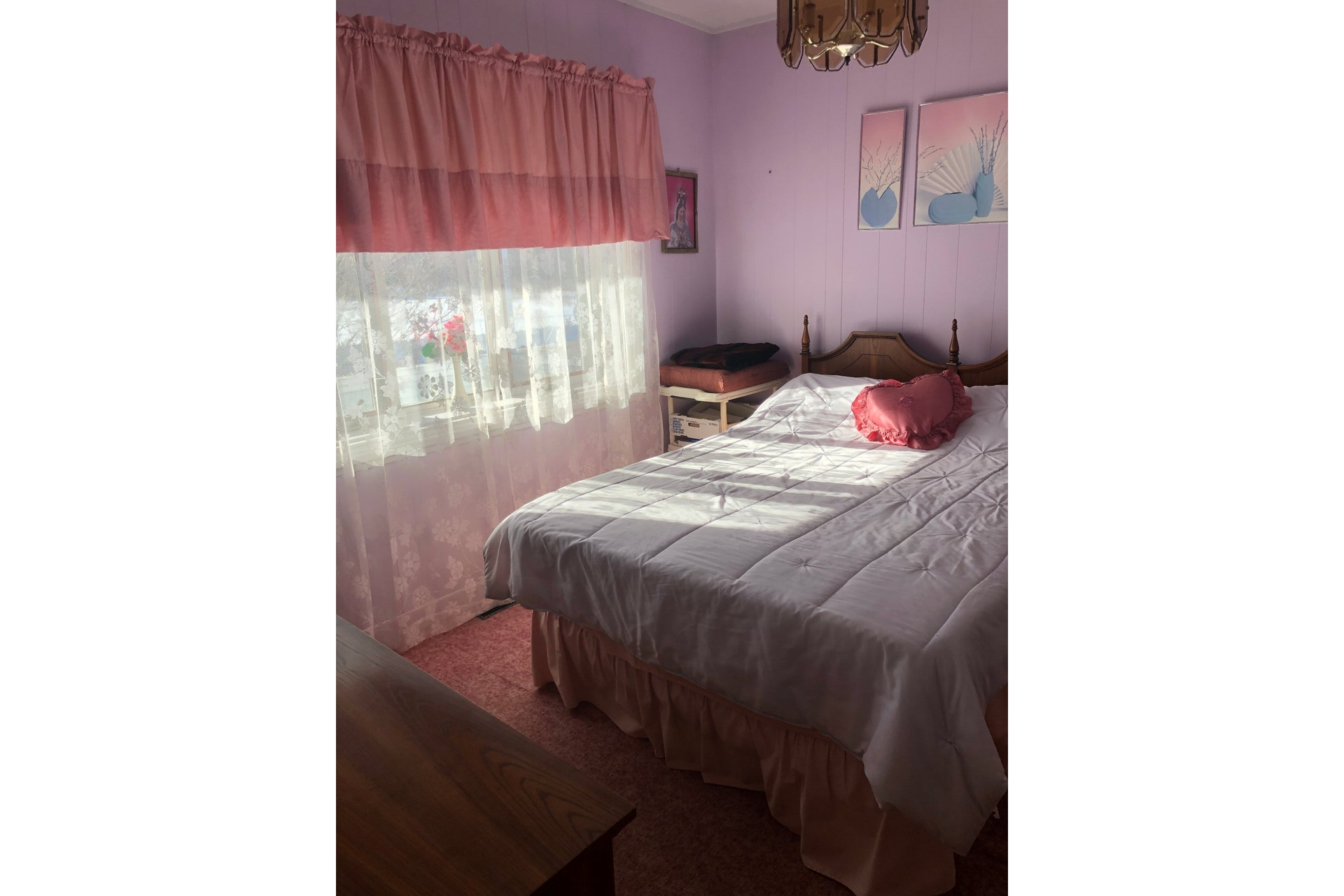 image 9 - Maison À vendre Sainte-Marie-de-Blandford - 12 pièces