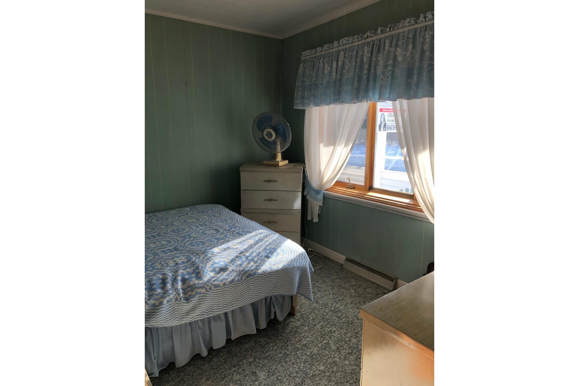 image 10 - Maison À vendre Sainte-Marie-de-Blandford - 12 pièces