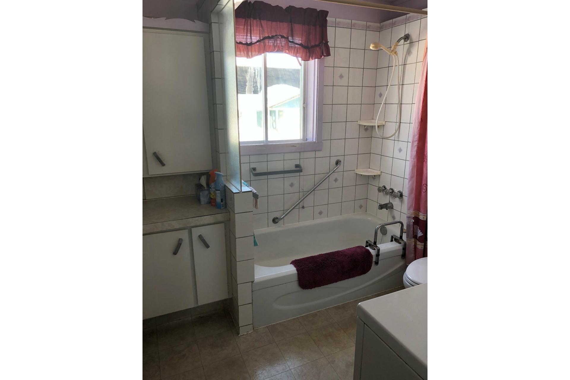 image 8 - House For sale Sainte-Marie-de-Blandford - 12 rooms