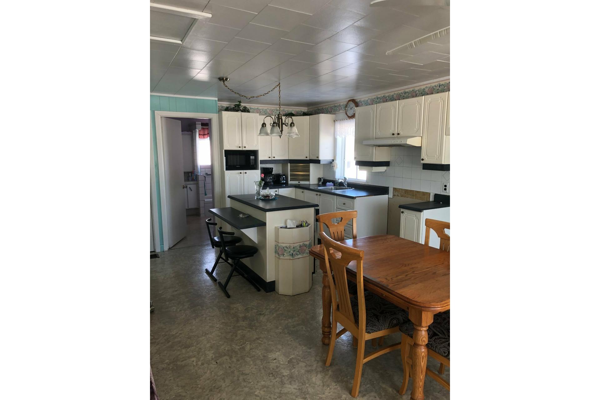 image 4 - House For sale Sainte-Marie-de-Blandford - 12 rooms