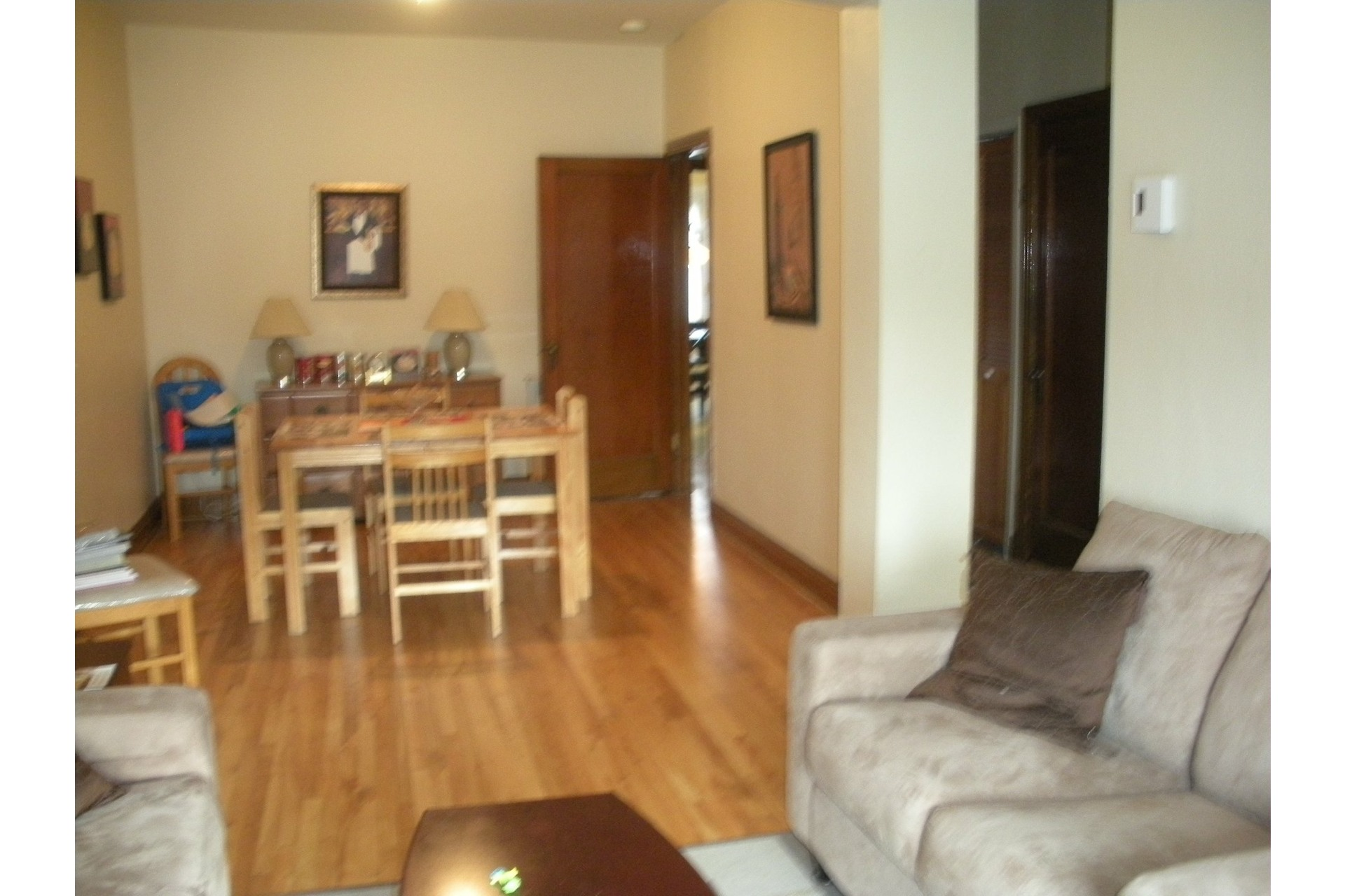 image 14 - Apartment For rent Verdun/Île-des-Soeurs Montréal  - 5 rooms