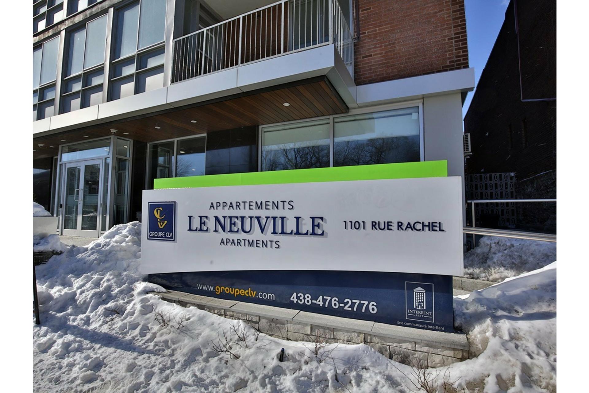 image 19 - Apartment For rent Le Plateau-Mont-Royal Montréal  - 4 rooms