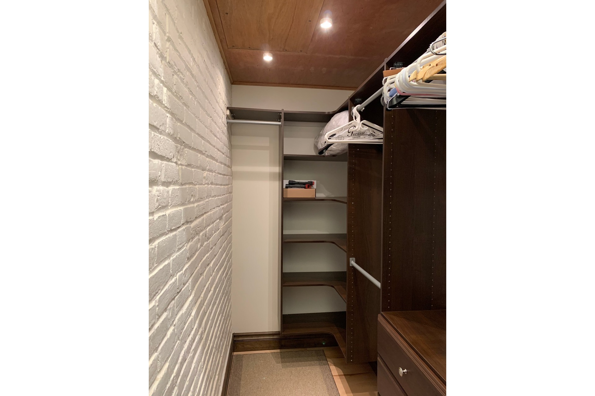 image 13 - Appartement À vendre Le Plateau-Mont-Royal Montréal  - 4 pièces