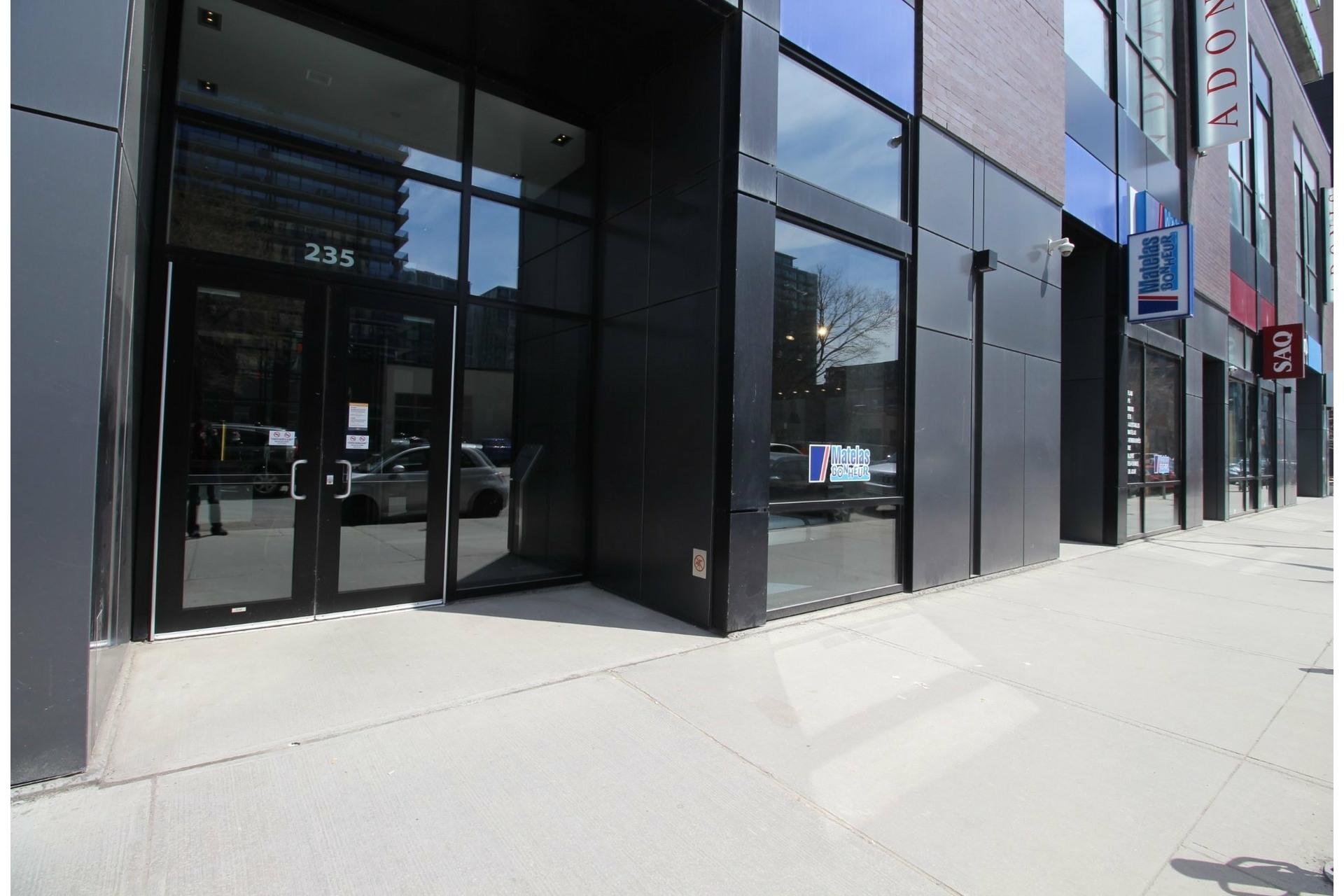 image 1 - Apartment For rent Le Sud-Ouest Montréal  - 5 rooms
