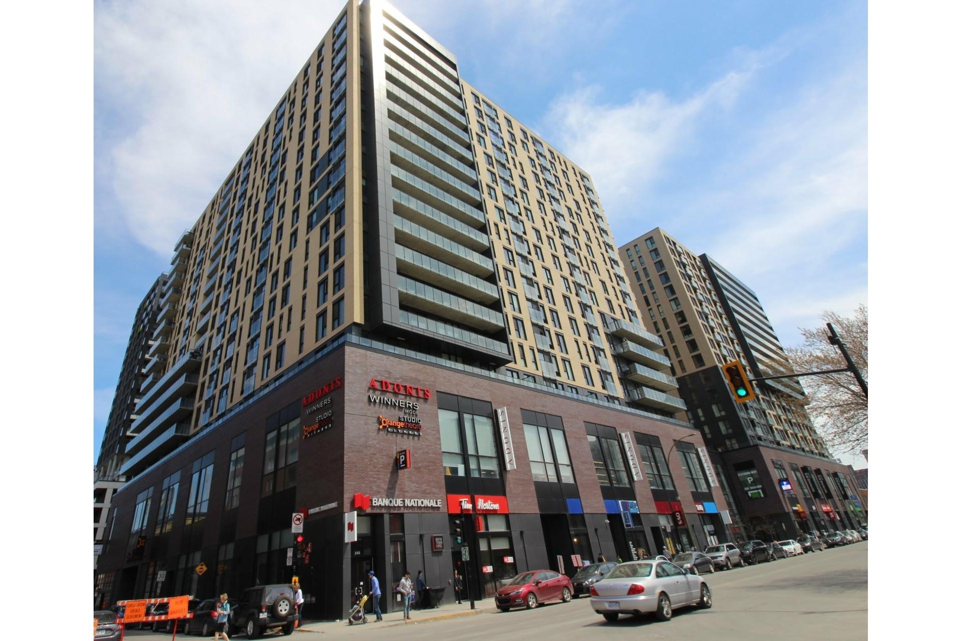 image 29 - Apartment For rent Le Sud-Ouest Montréal  - 5 rooms