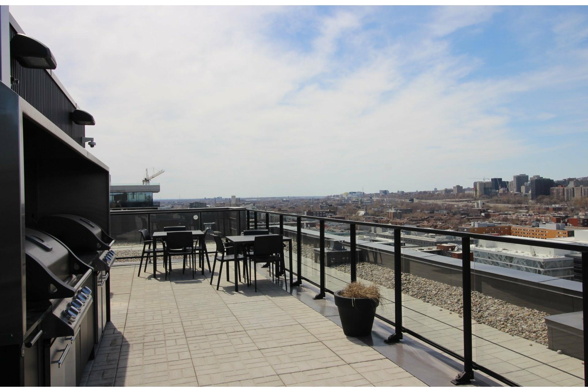 image 25 - Apartment For rent Le Sud-Ouest Montréal  - 5 rooms