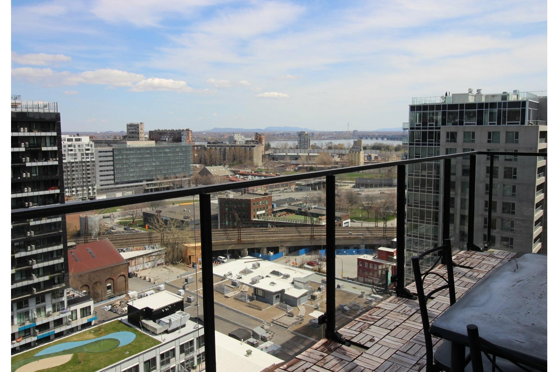 image 20 - Apartment For rent Le Sud-Ouest Montréal  - 5 rooms