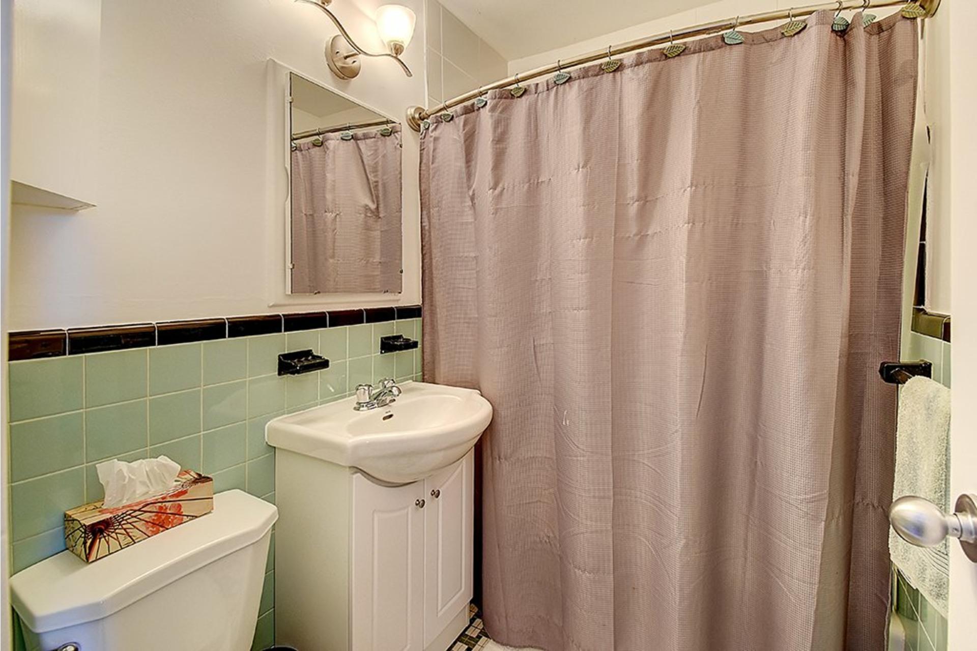 image 25 - Triplex For sale LaSalle Montréal  - 9 rooms