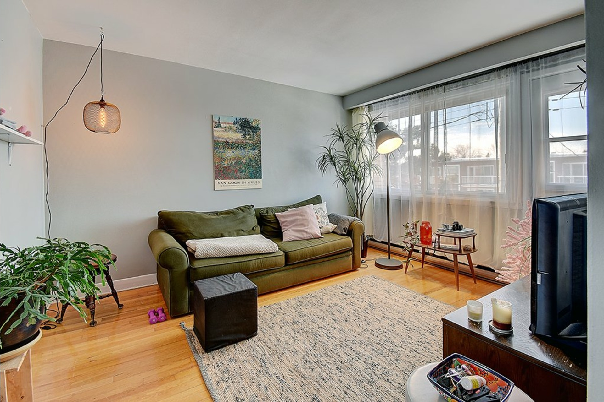 image 26 - Triplex For sale LaSalle Montréal  - 9 rooms