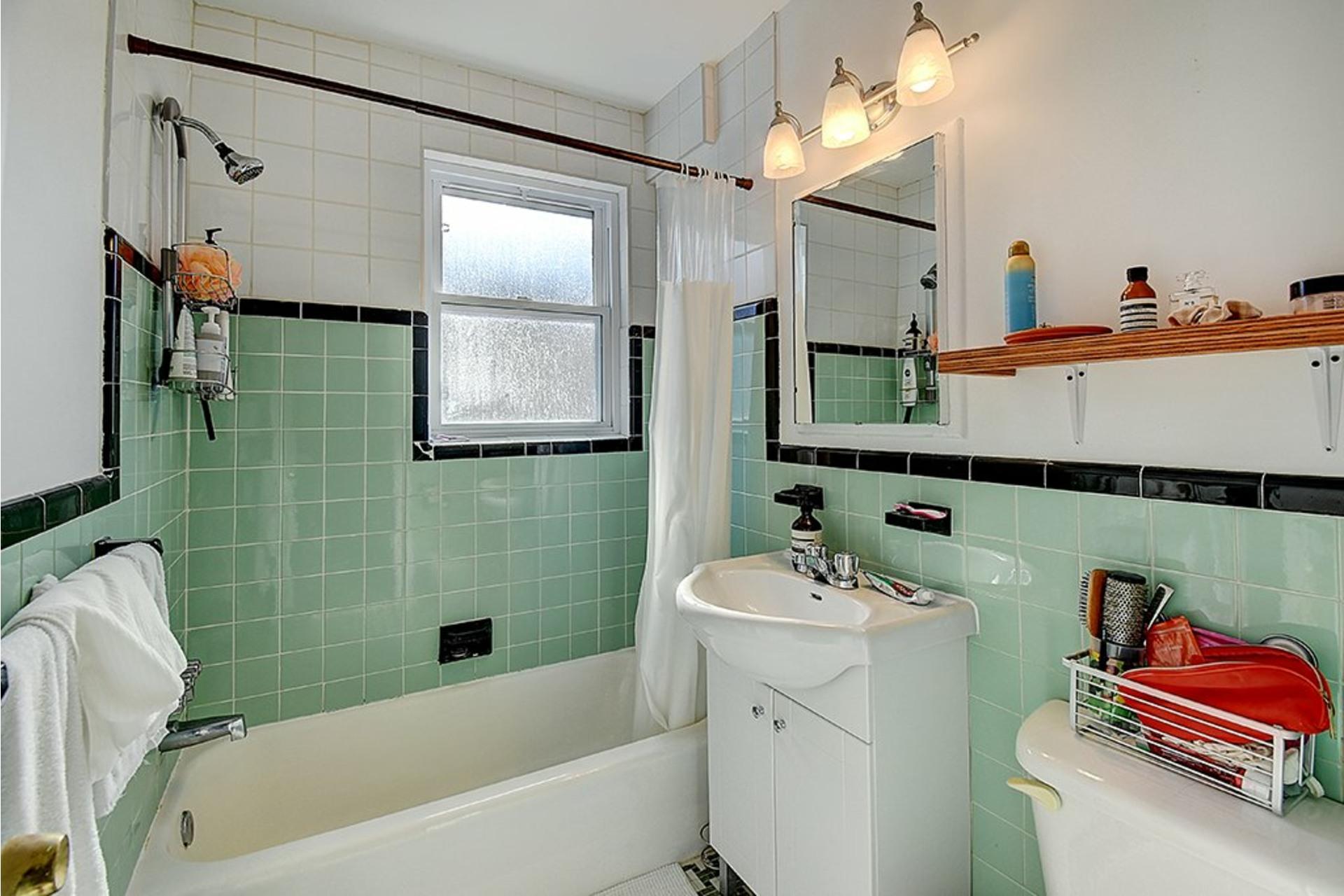 image 28 - Triplex For sale LaSalle Montréal  - 9 rooms
