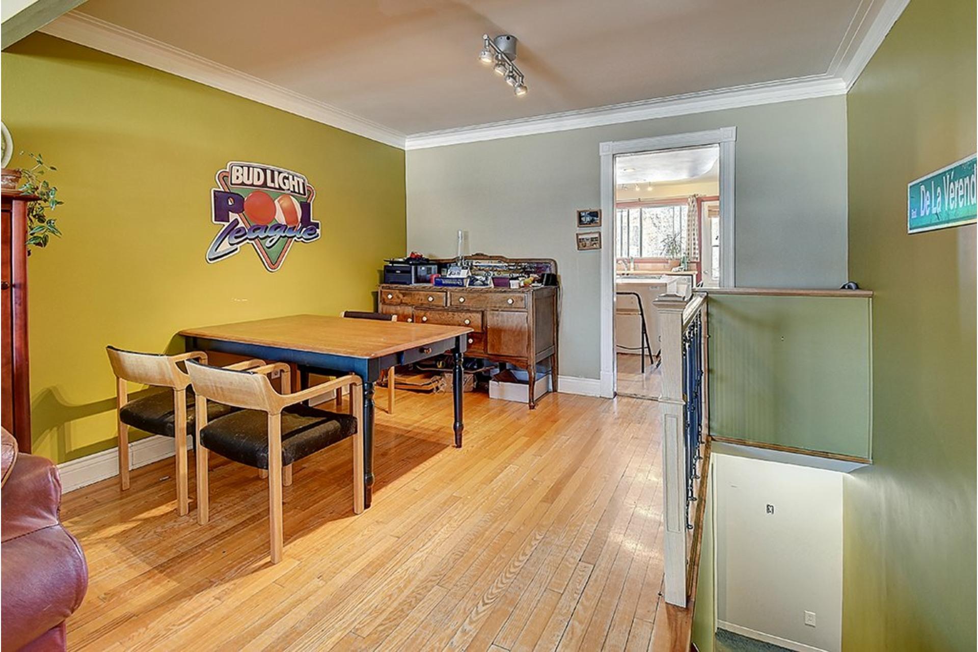 image 5 - Triplex For sale LaSalle Montréal  - 9 rooms