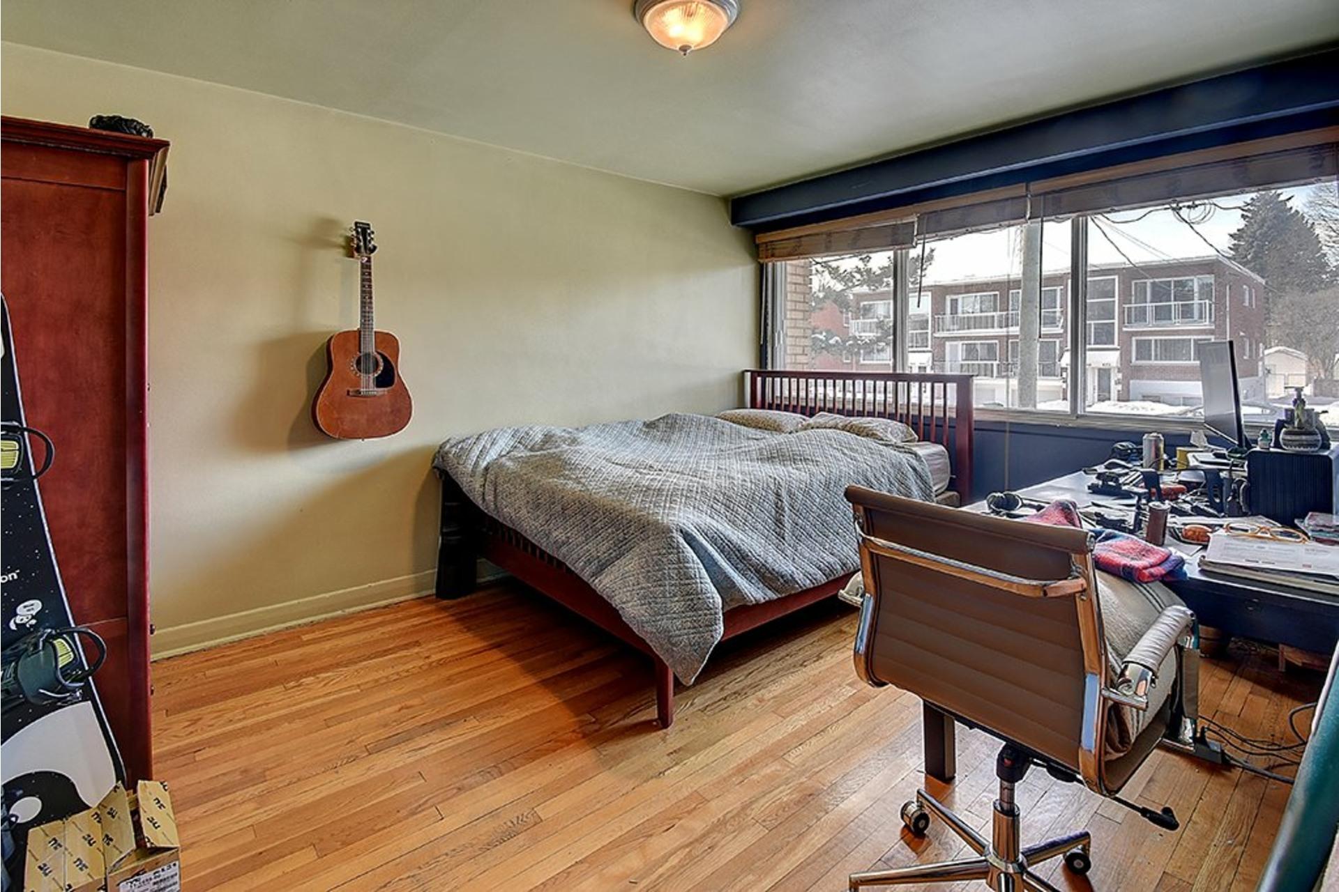 image 10 - Triplex For sale LaSalle Montréal  - 9 rooms