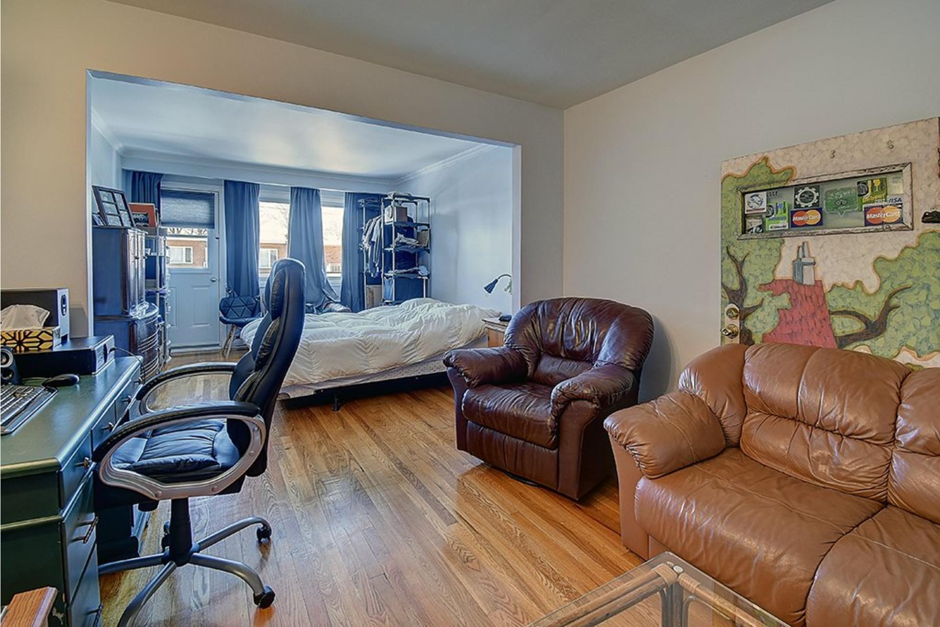 image 21 - Triplex For sale LaSalle Montréal  - 9 rooms