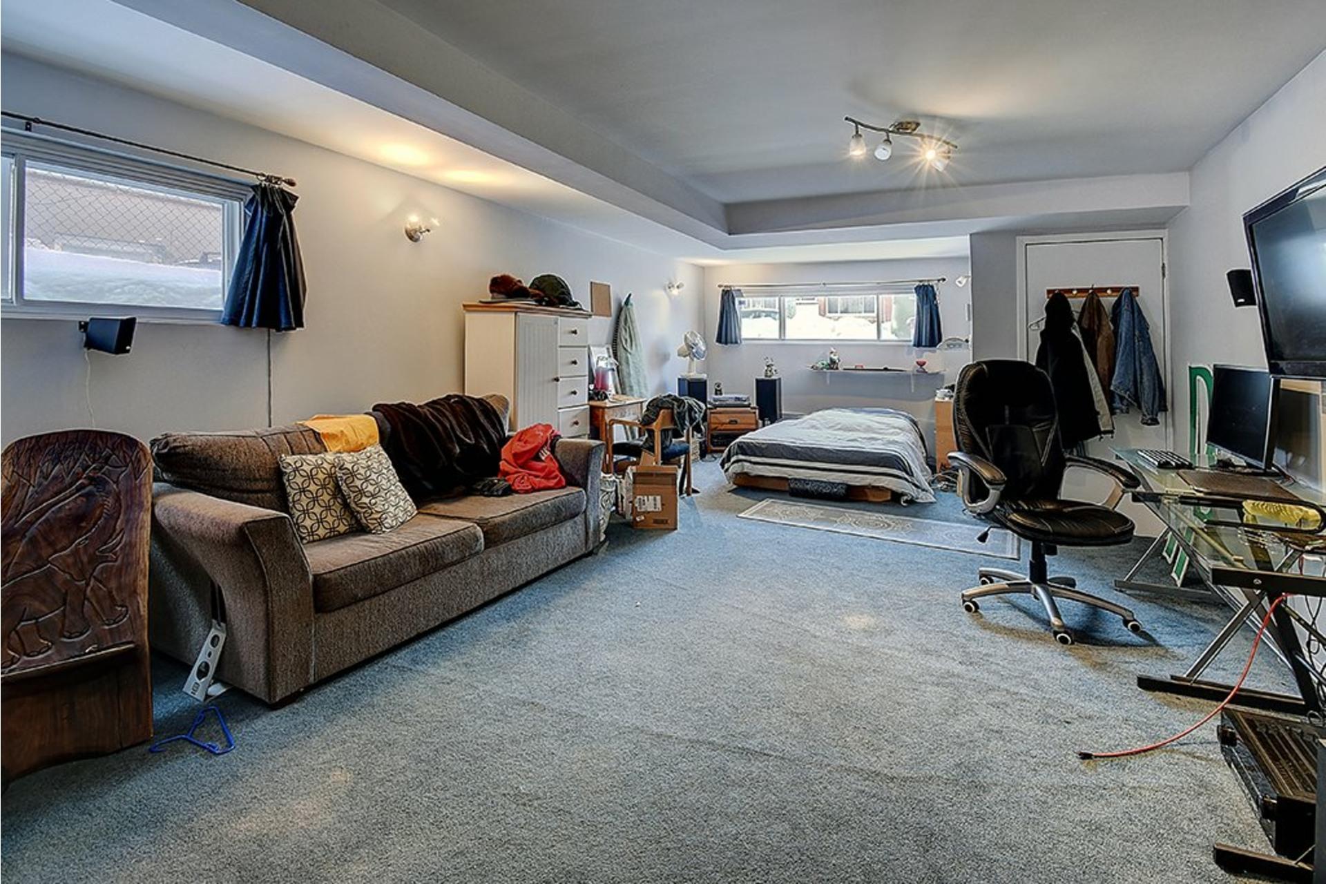 image 15 - Triplex For sale LaSalle Montréal  - 9 rooms