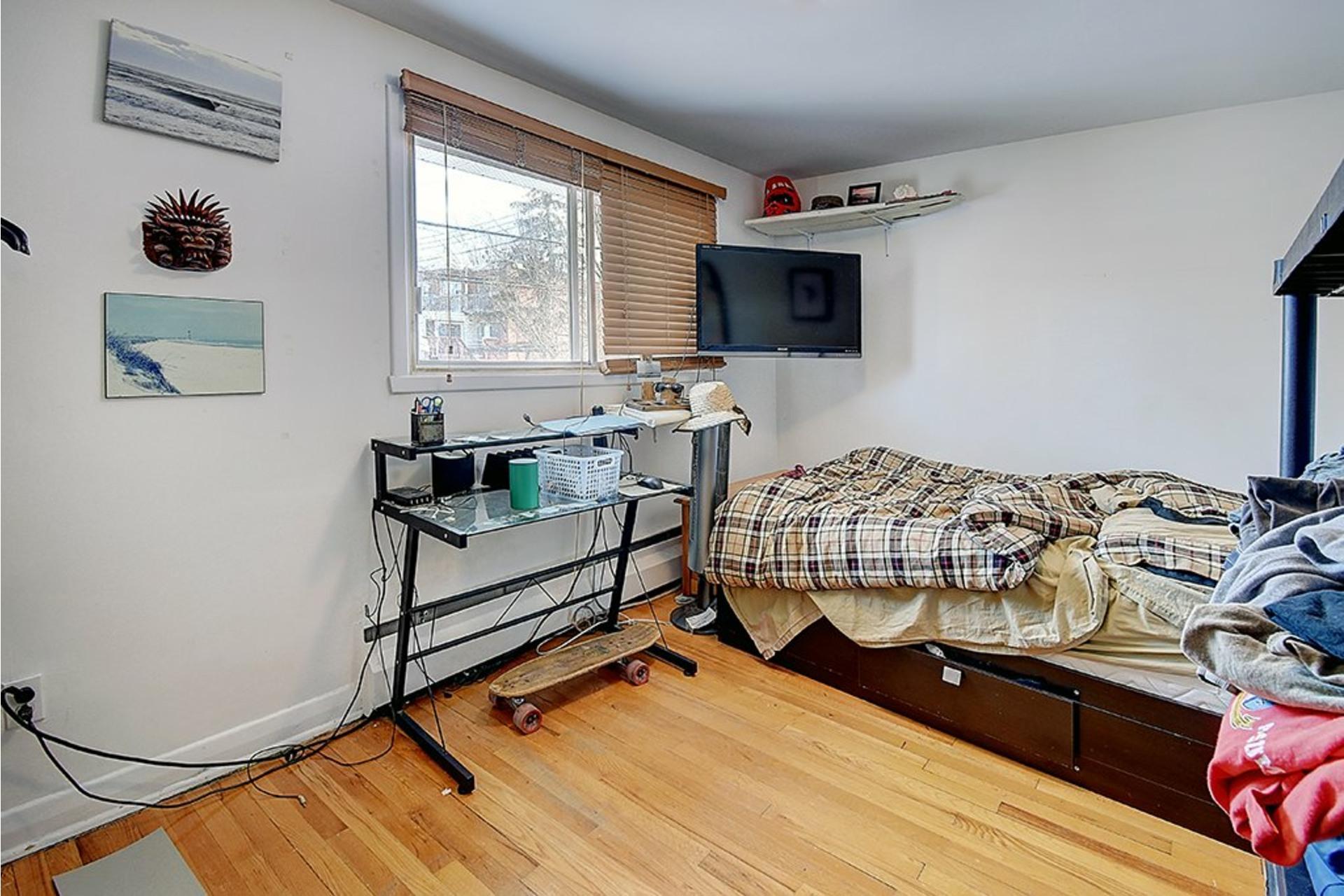 image 12 - Triplex For sale LaSalle Montréal  - 9 rooms