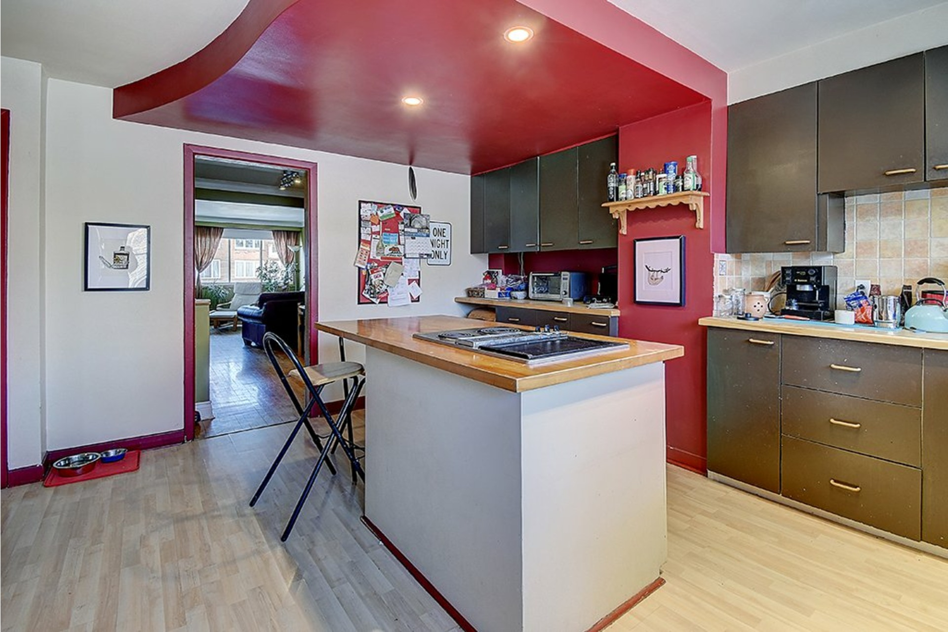image 9 - Triplex For sale LaSalle Montréal  - 9 rooms