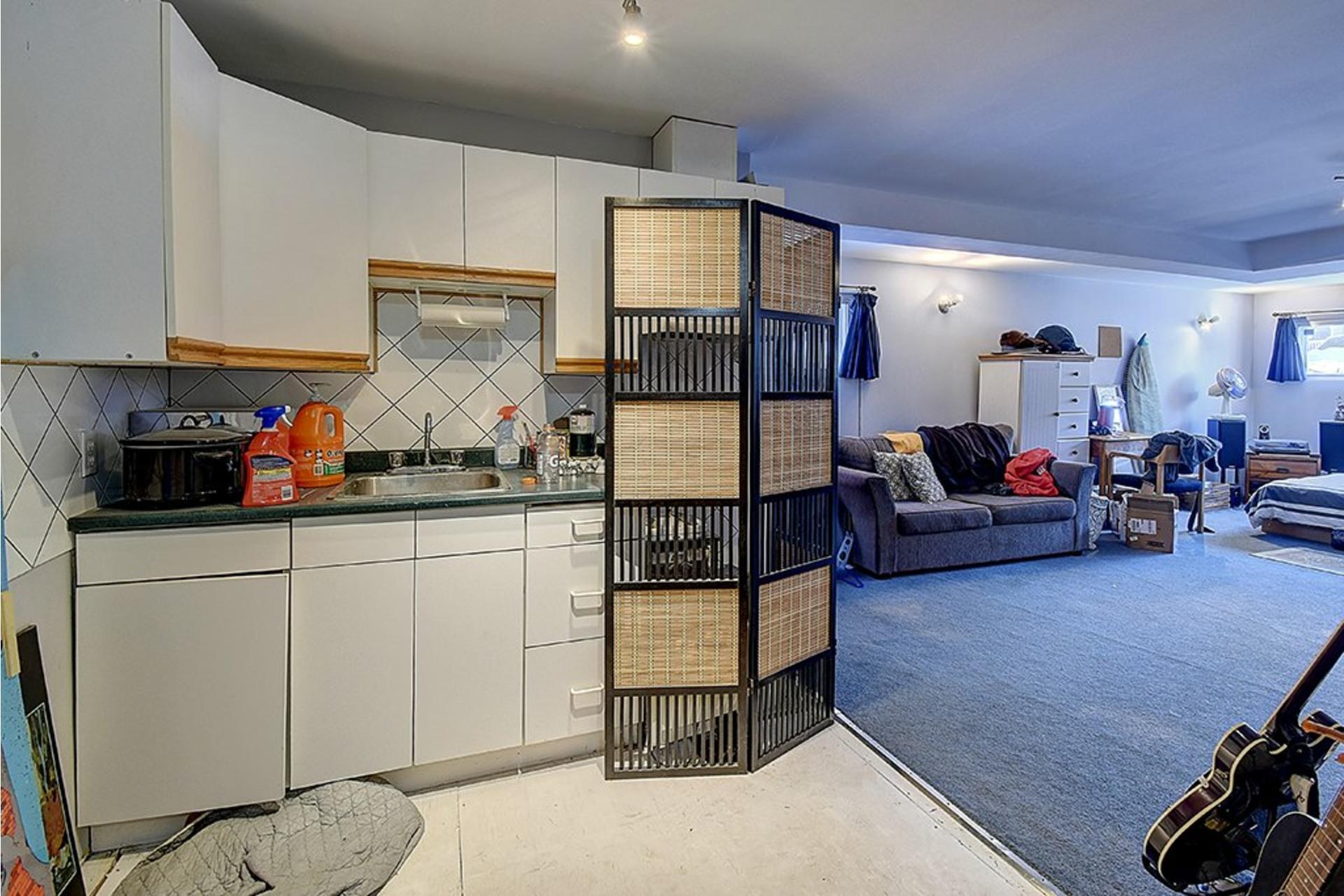 image 14 - Triplex For sale LaSalle Montréal  - 9 rooms