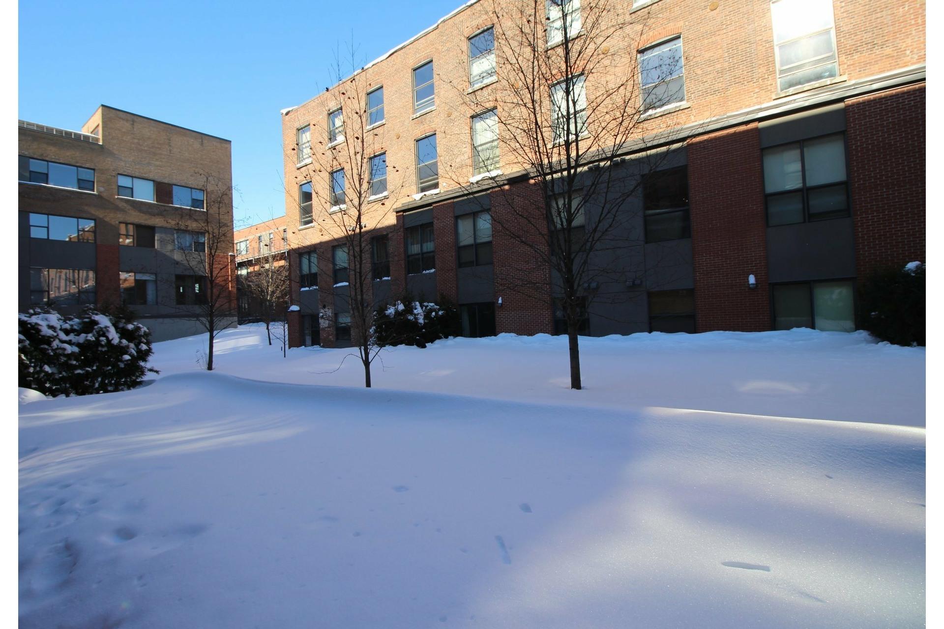 image 11 - Appartement À louer Mercier/Hochelaga-Maisonneuve Montréal  - 5 pièces