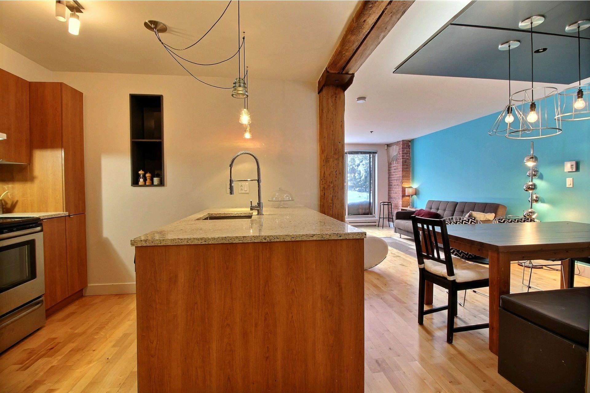image 7 - Apartment For rent Mercier/Hochelaga-Maisonneuve Montréal  - 5 rooms