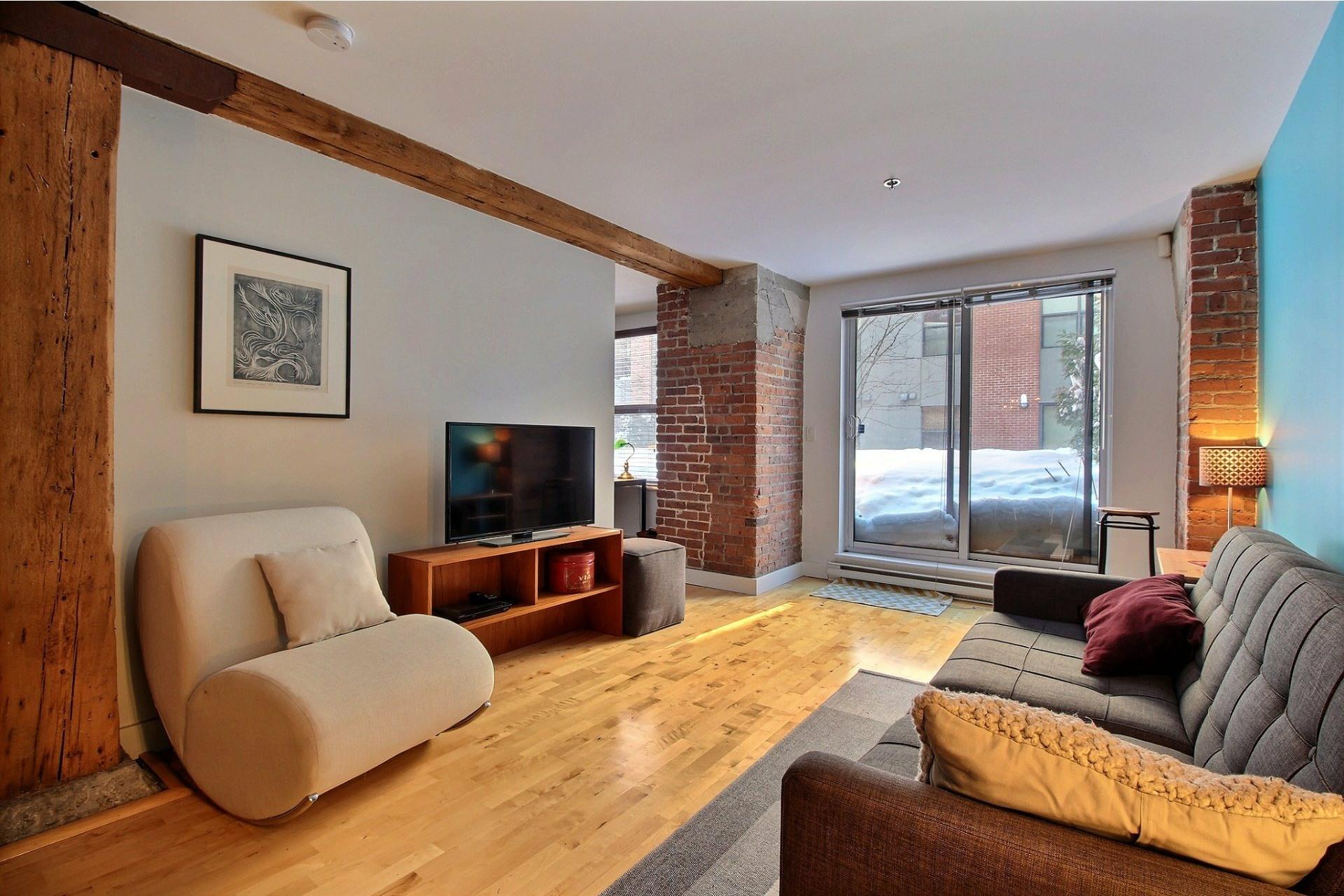 image 2 - Apartment For rent Mercier/Hochelaga-Maisonneuve Montréal  - 5 rooms
