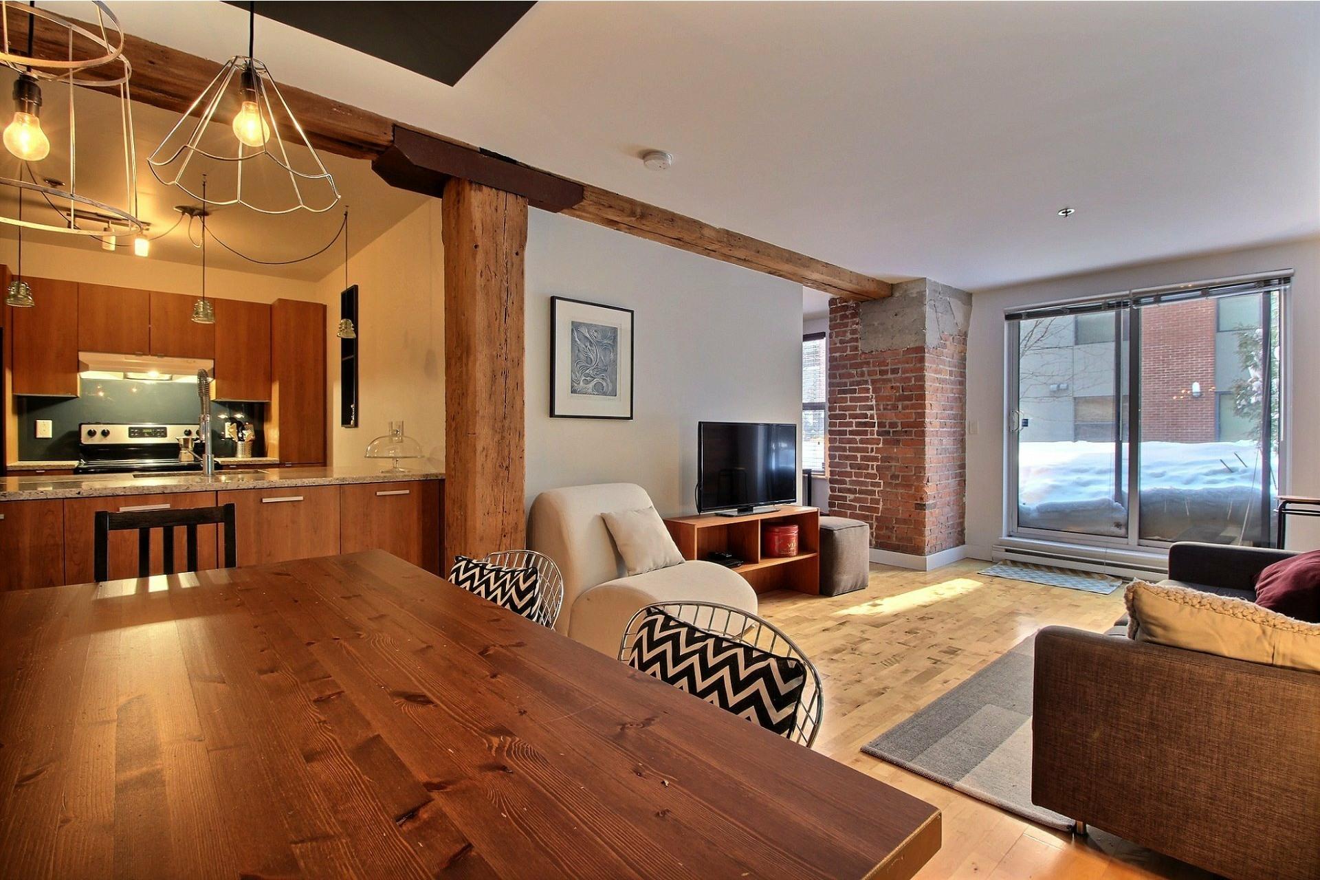 image 0 - Apartment For rent Mercier/Hochelaga-Maisonneuve Montréal  - 5 rooms