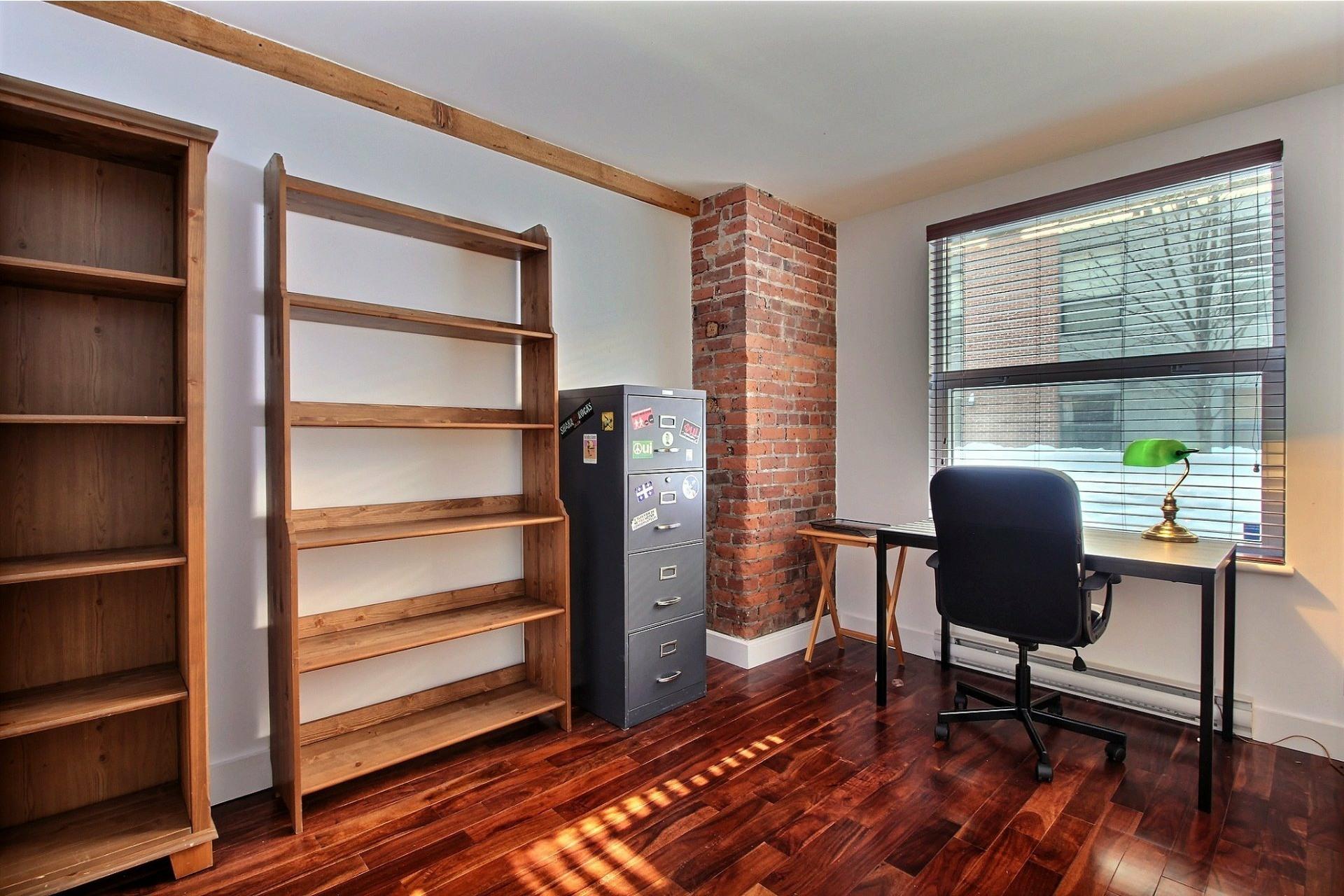 image 13 - Apartment For rent Mercier/Hochelaga-Maisonneuve Montréal  - 5 rooms